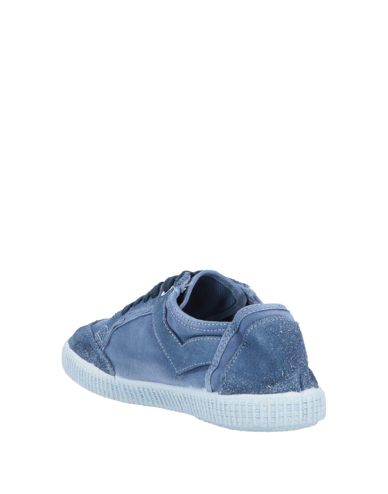 Sneakers & Deportivas Gas de color Azul