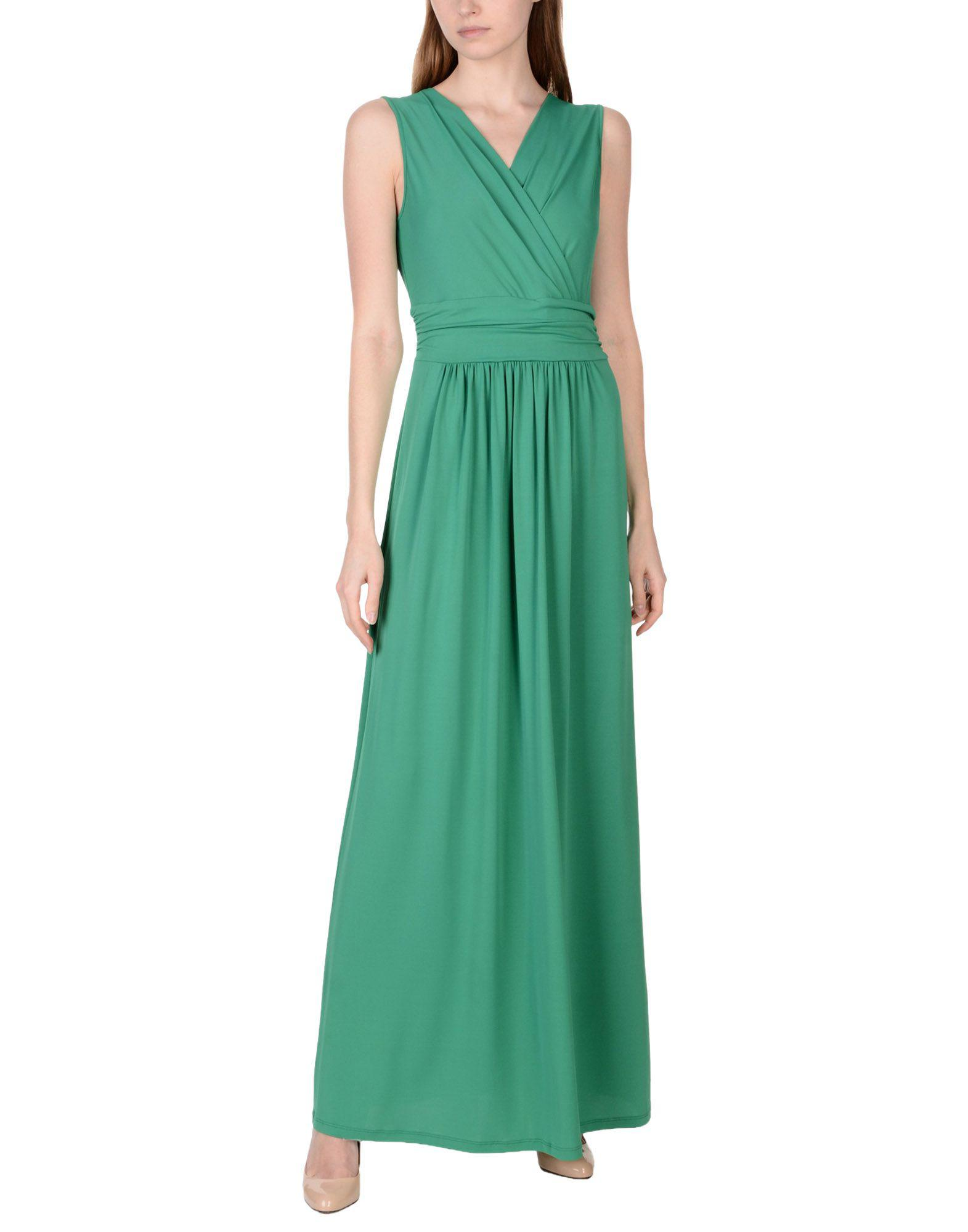 DRESSES - Long dresses Marella rgyklzG