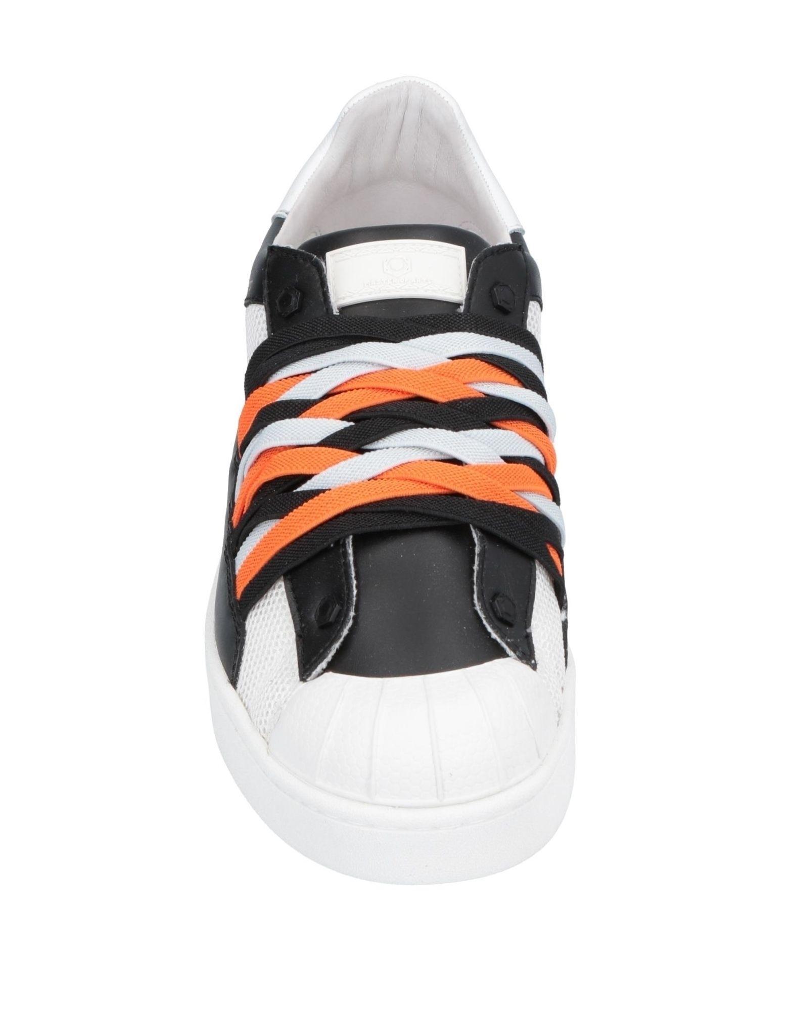 Sneakers & Deportivas MOA de hombre de color Negro