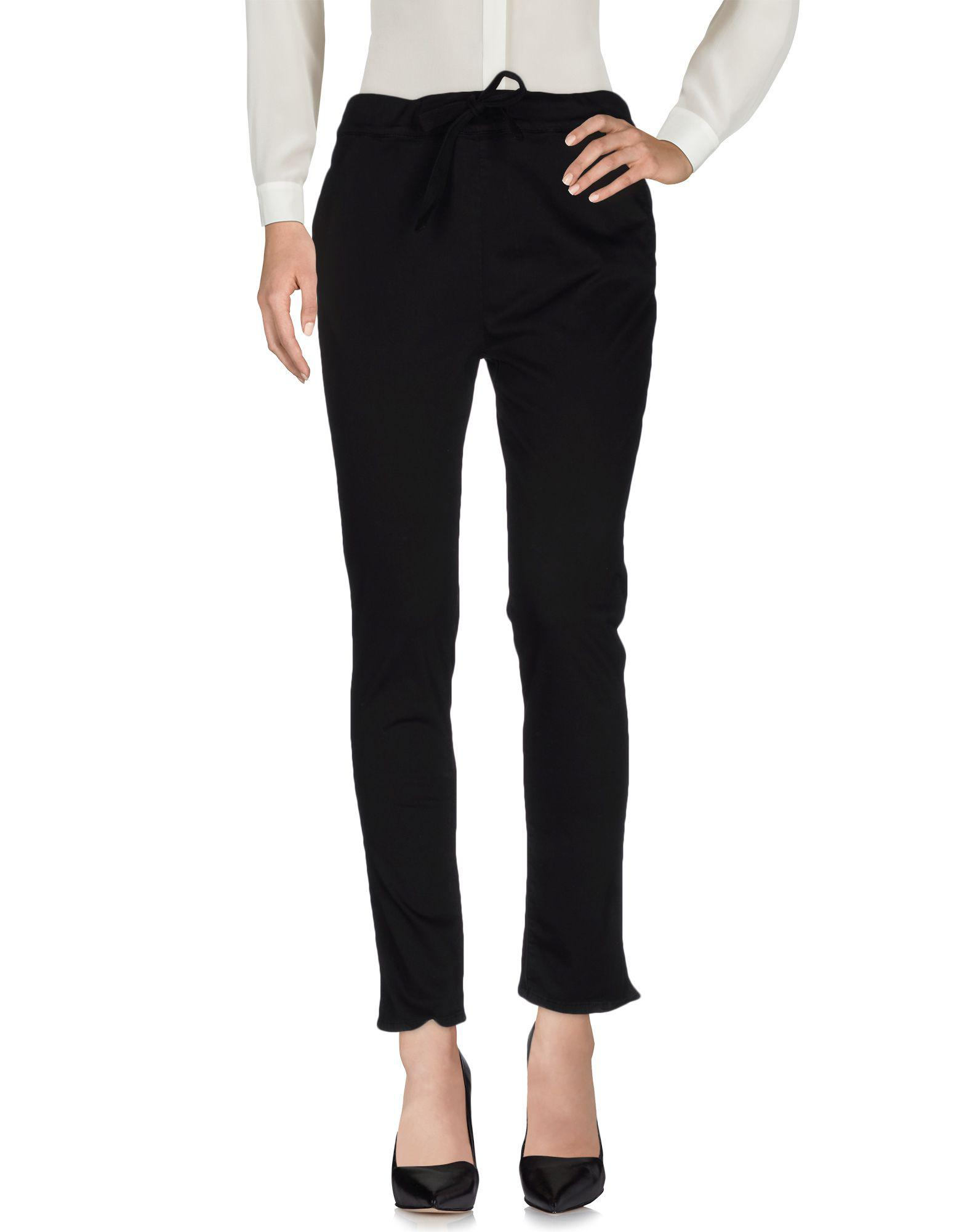 TROUSERS - Casual trousers Brockenbow Wddes