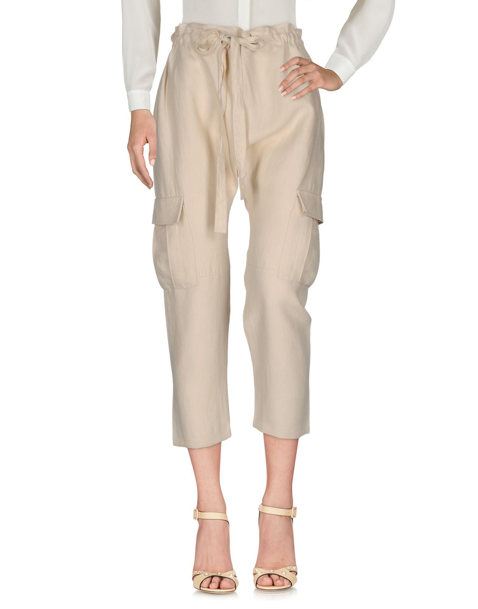TROUSERS - 3/4-length trousers Ulla Johnson YDsXw