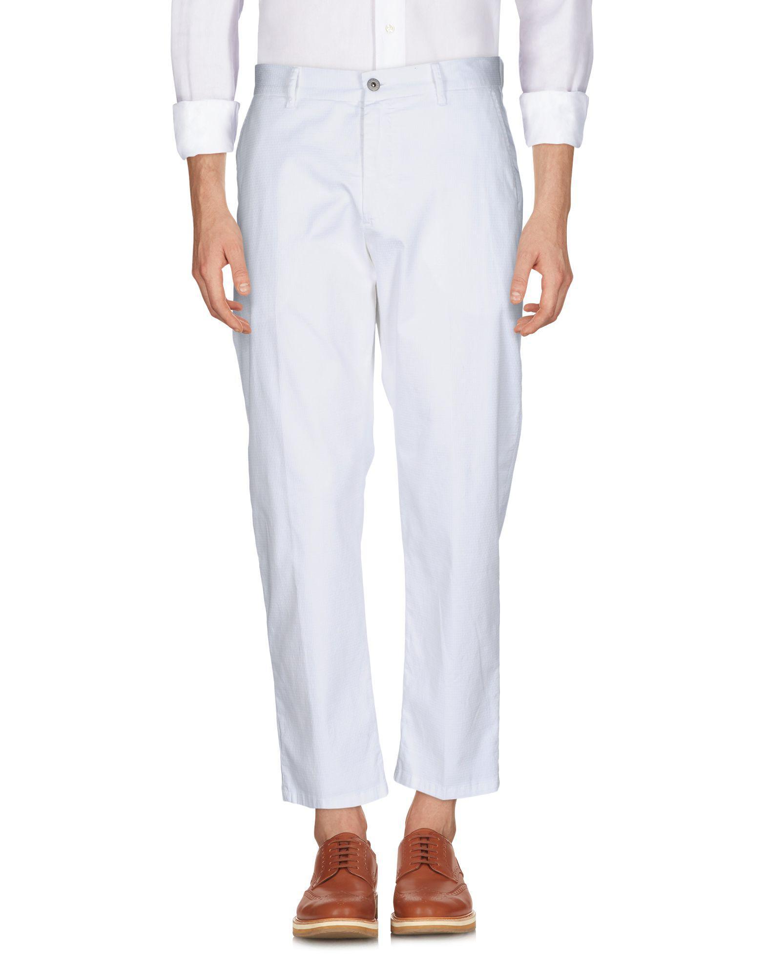 Pantalon - Pantalon Décontracté Scaglione j3vgfCm3h1