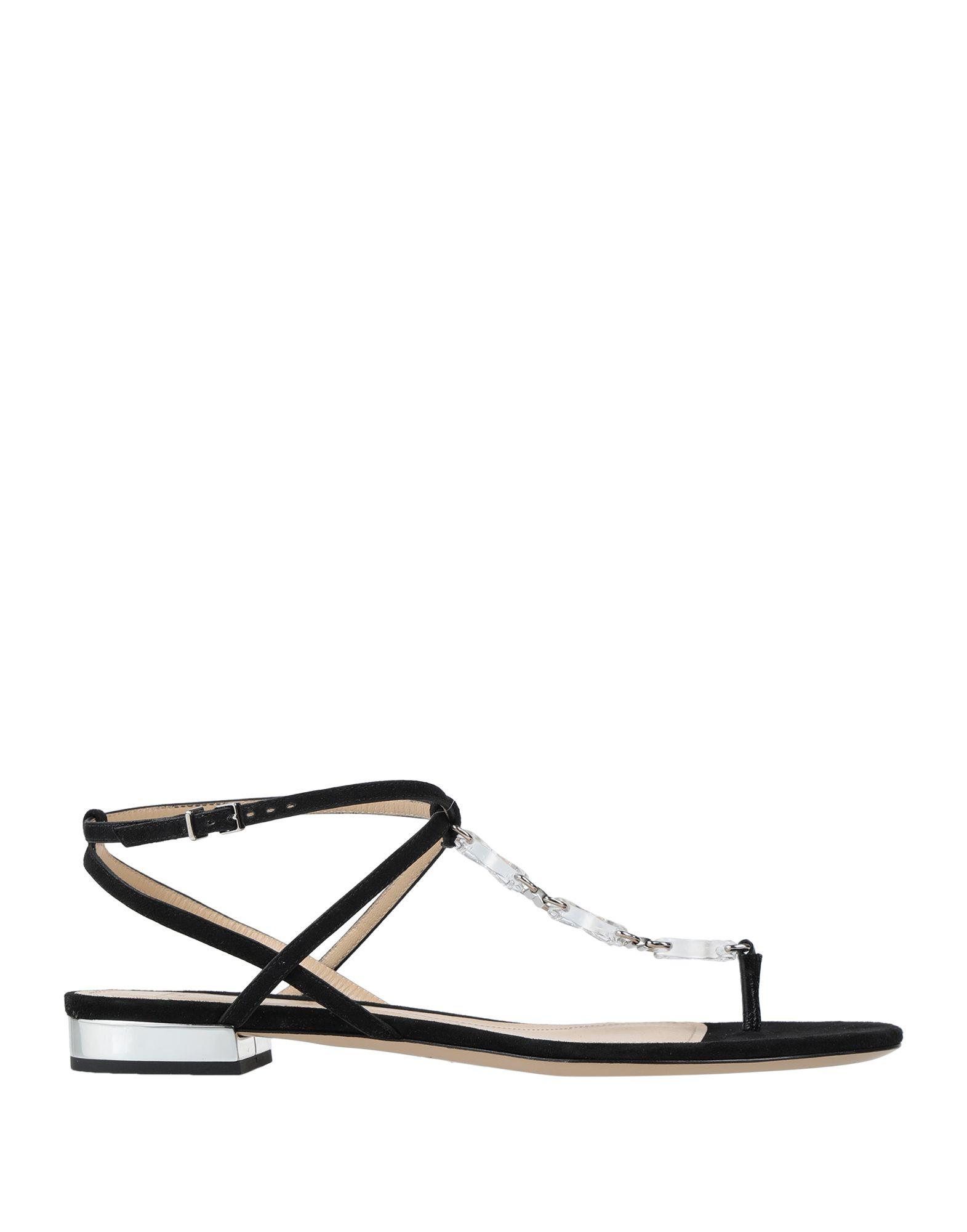 check out 674fb 66175 giorgio-armani-Black-Toe-Strap-Sandal.jpeg