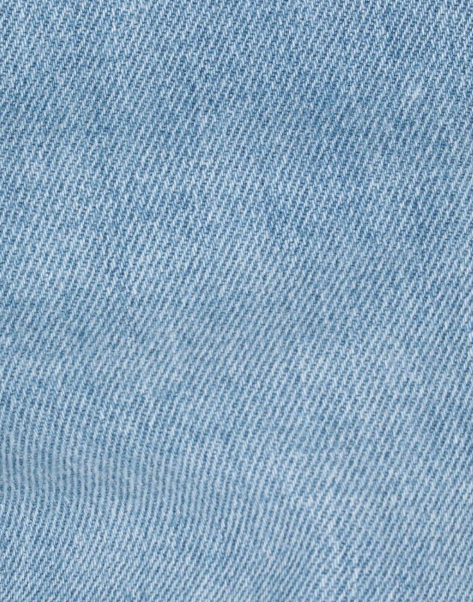 Pantalones vaqueros Carhartt de Denim de color Azul