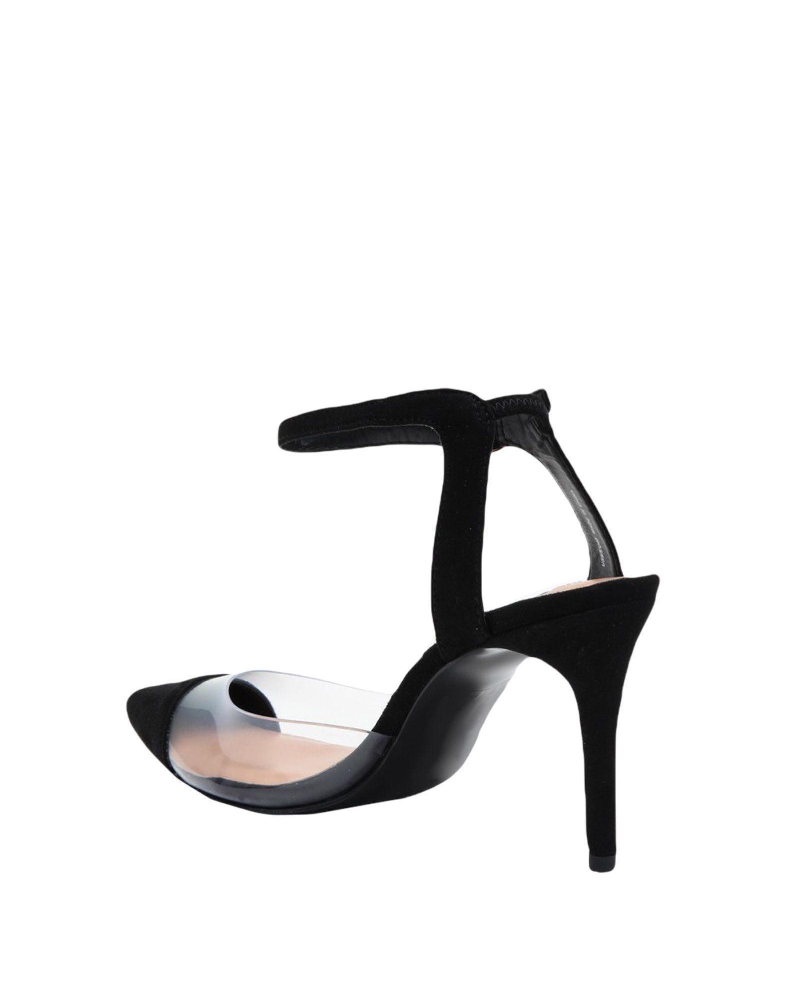Zapatos de salón Steve Madden de color Negro