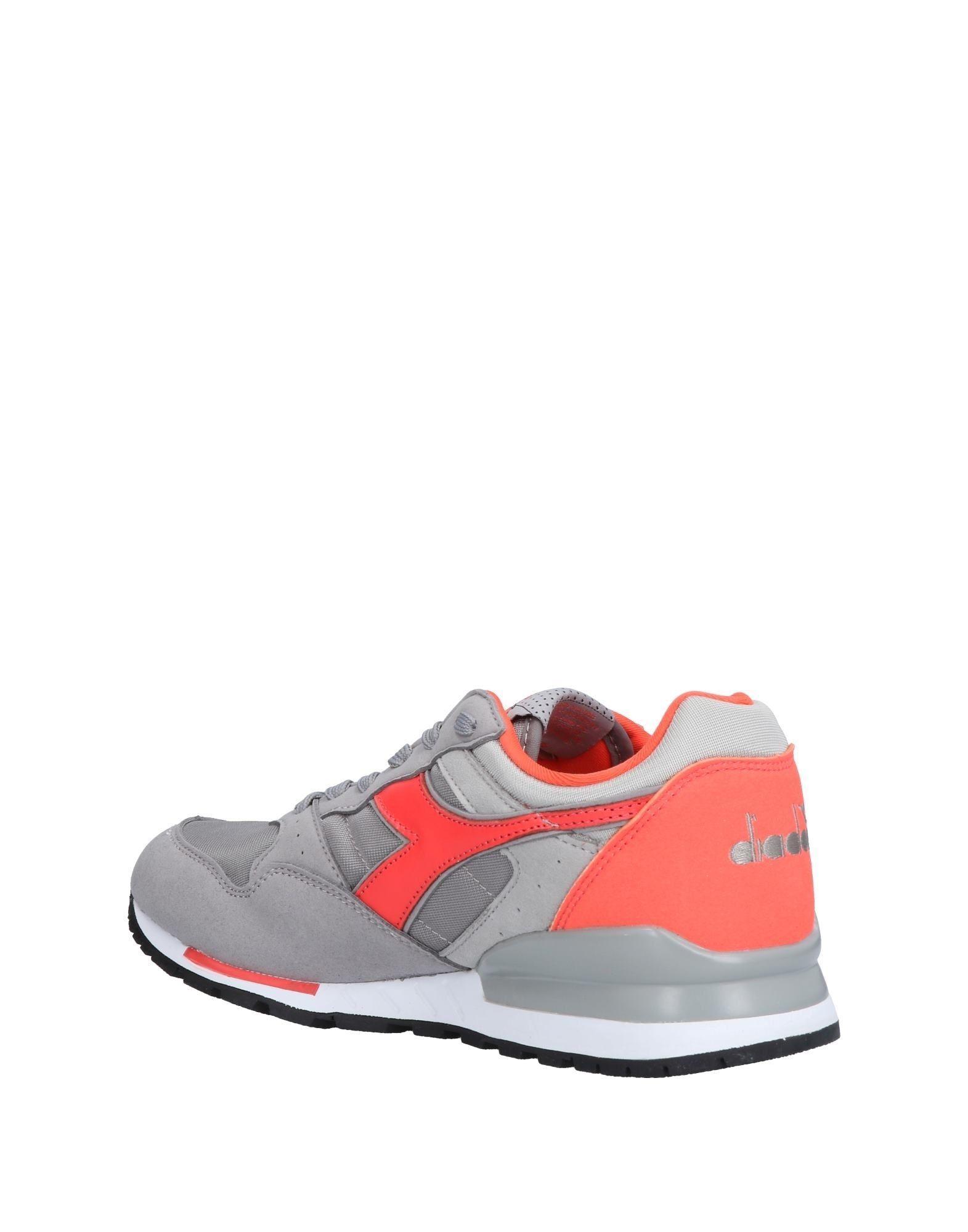Sneakers & Deportivas Diadora de color Gris