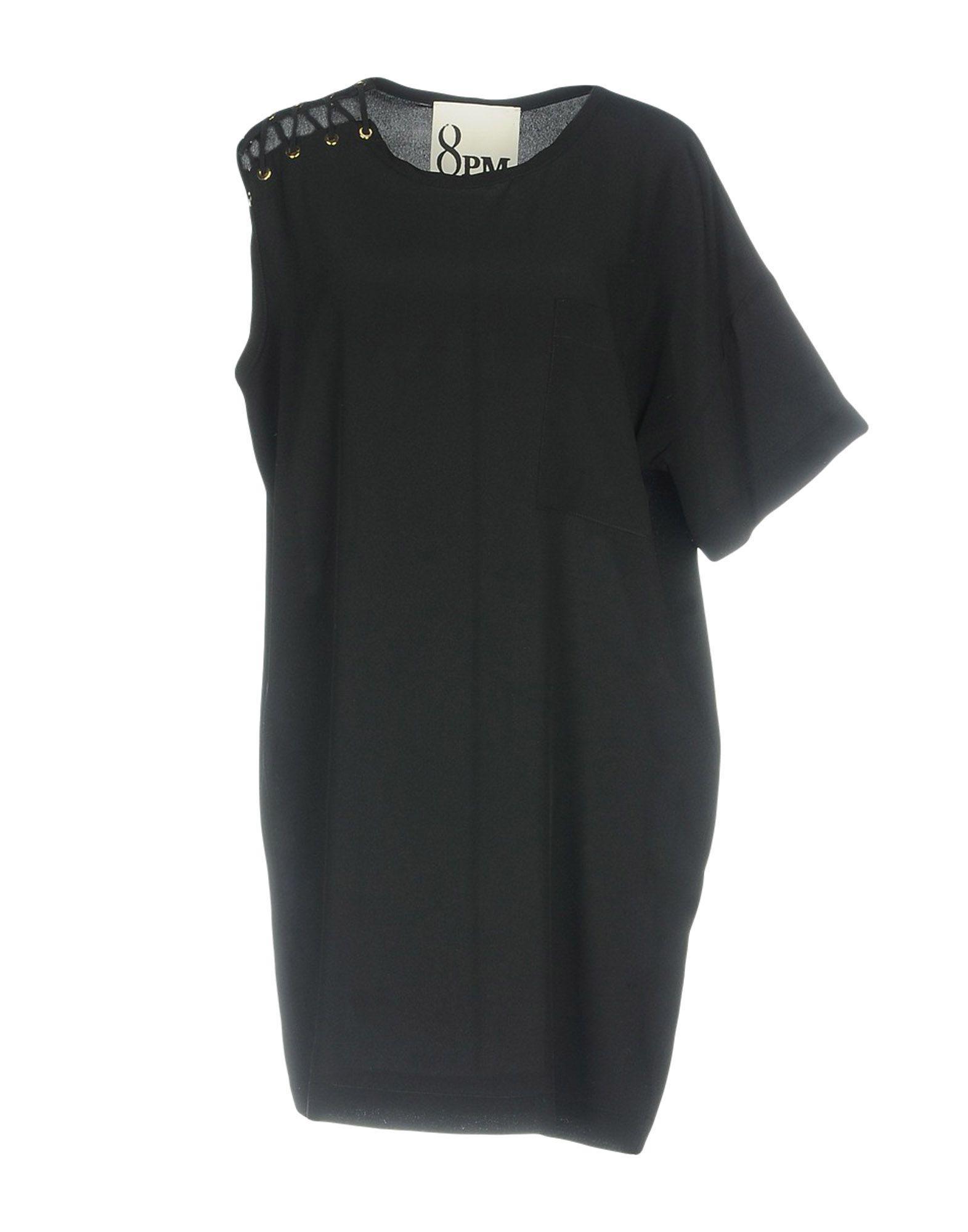 DRESSES - Short dresses 8pm GEub1W