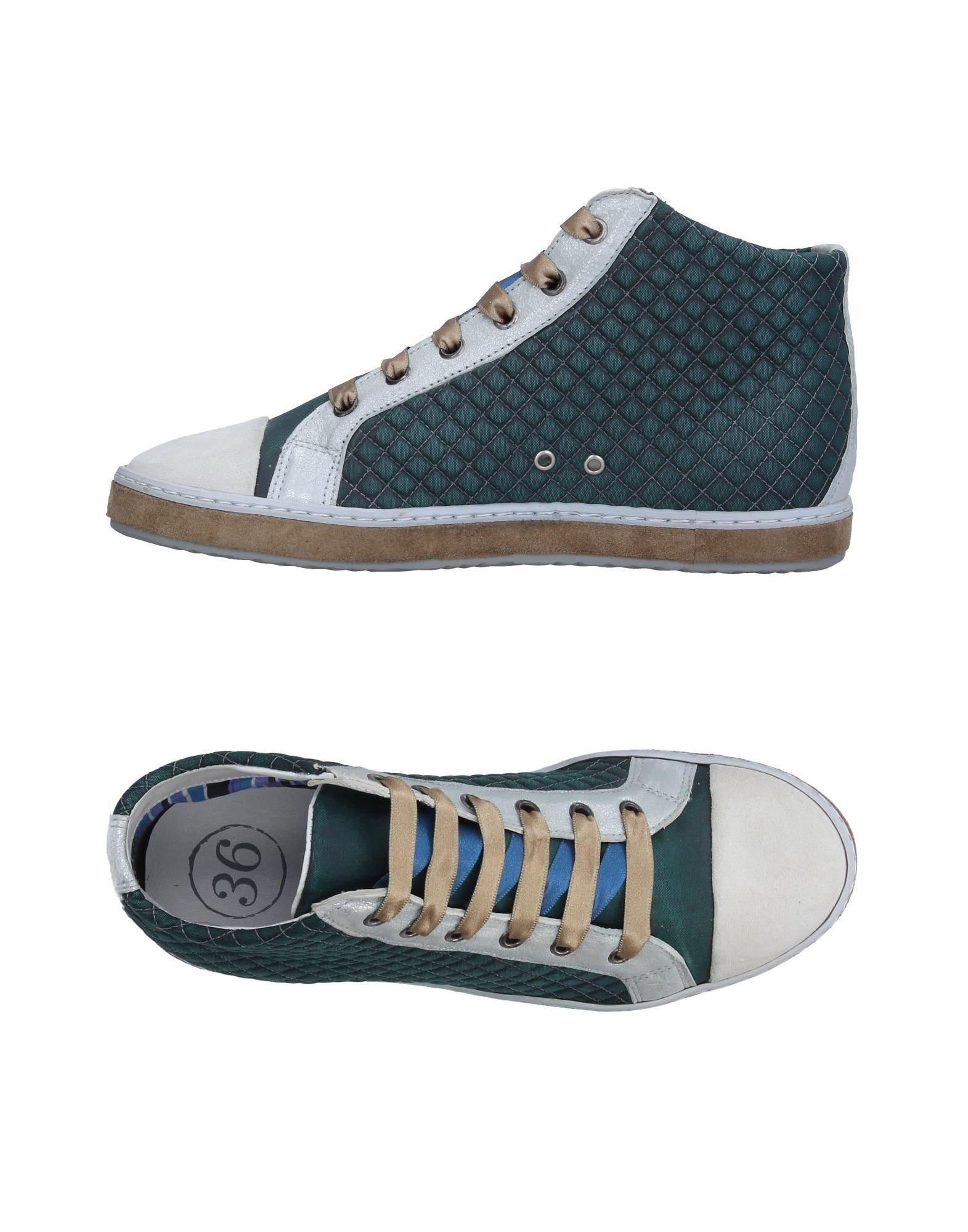 Chaussures - Haute-tops Et Baskets Soisire Soiebleu jU8z8sNsXI