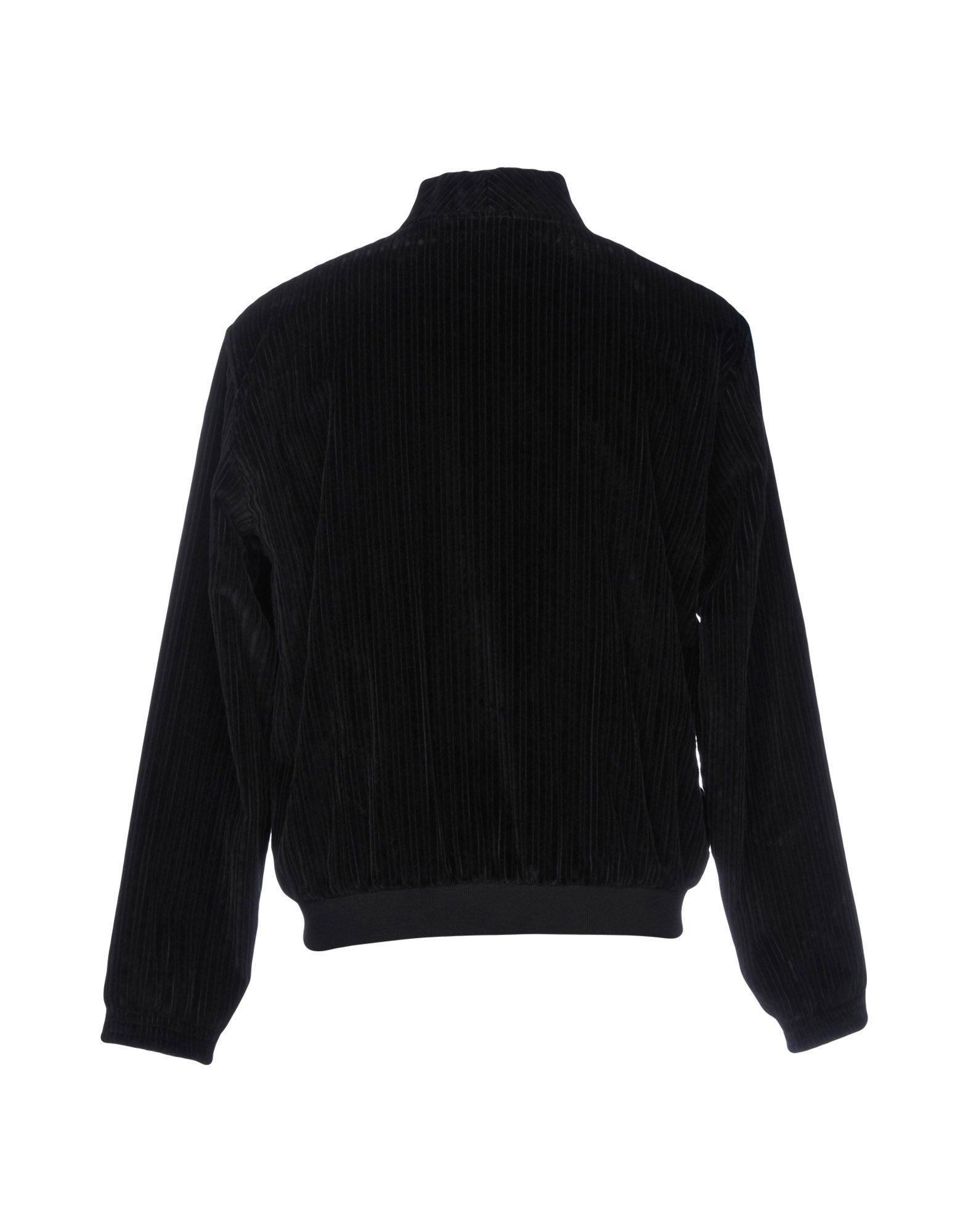 Paul & Joe Velvet Jacket in Black for Men