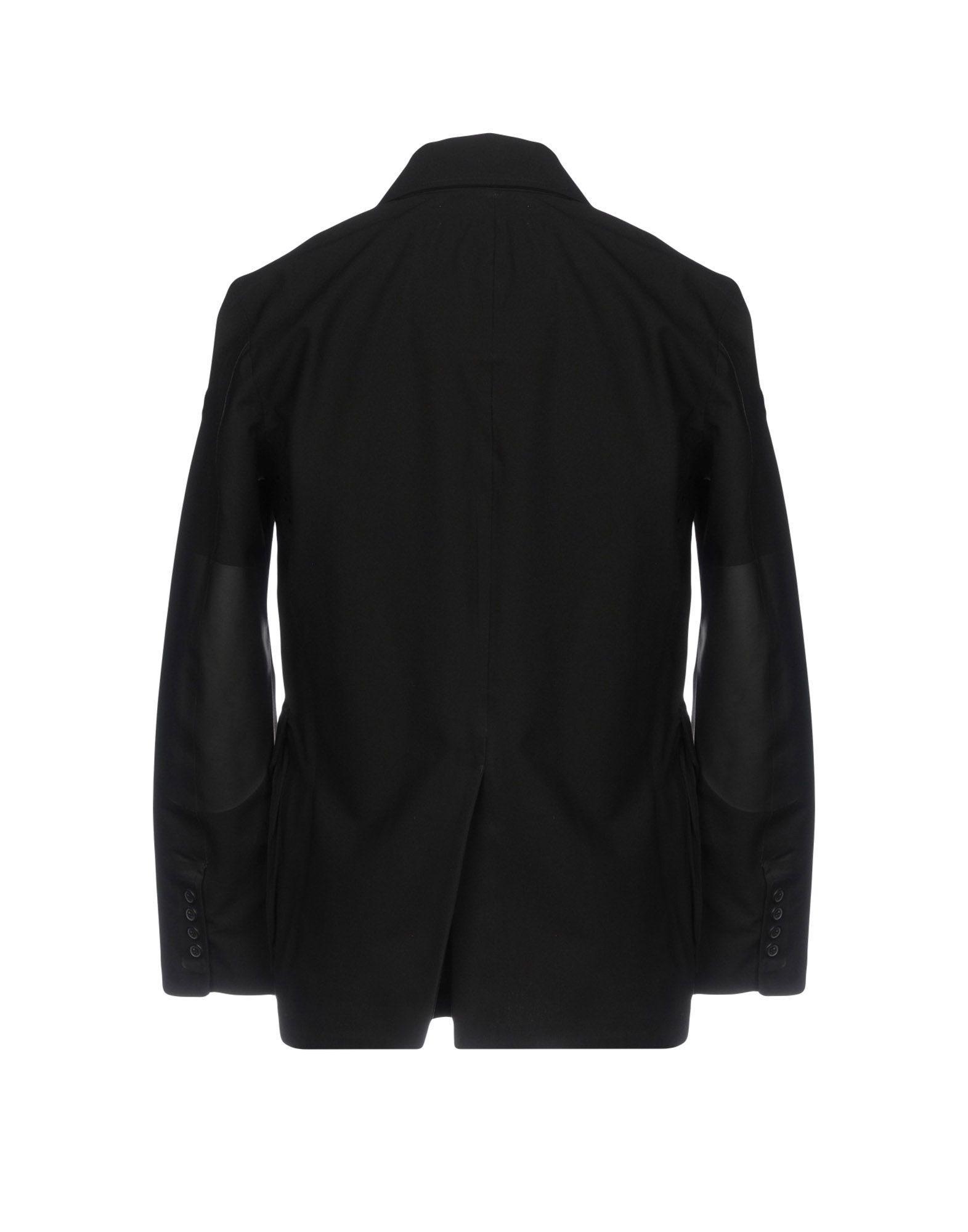 Victorinox Synthetic Jacket in Black for Men