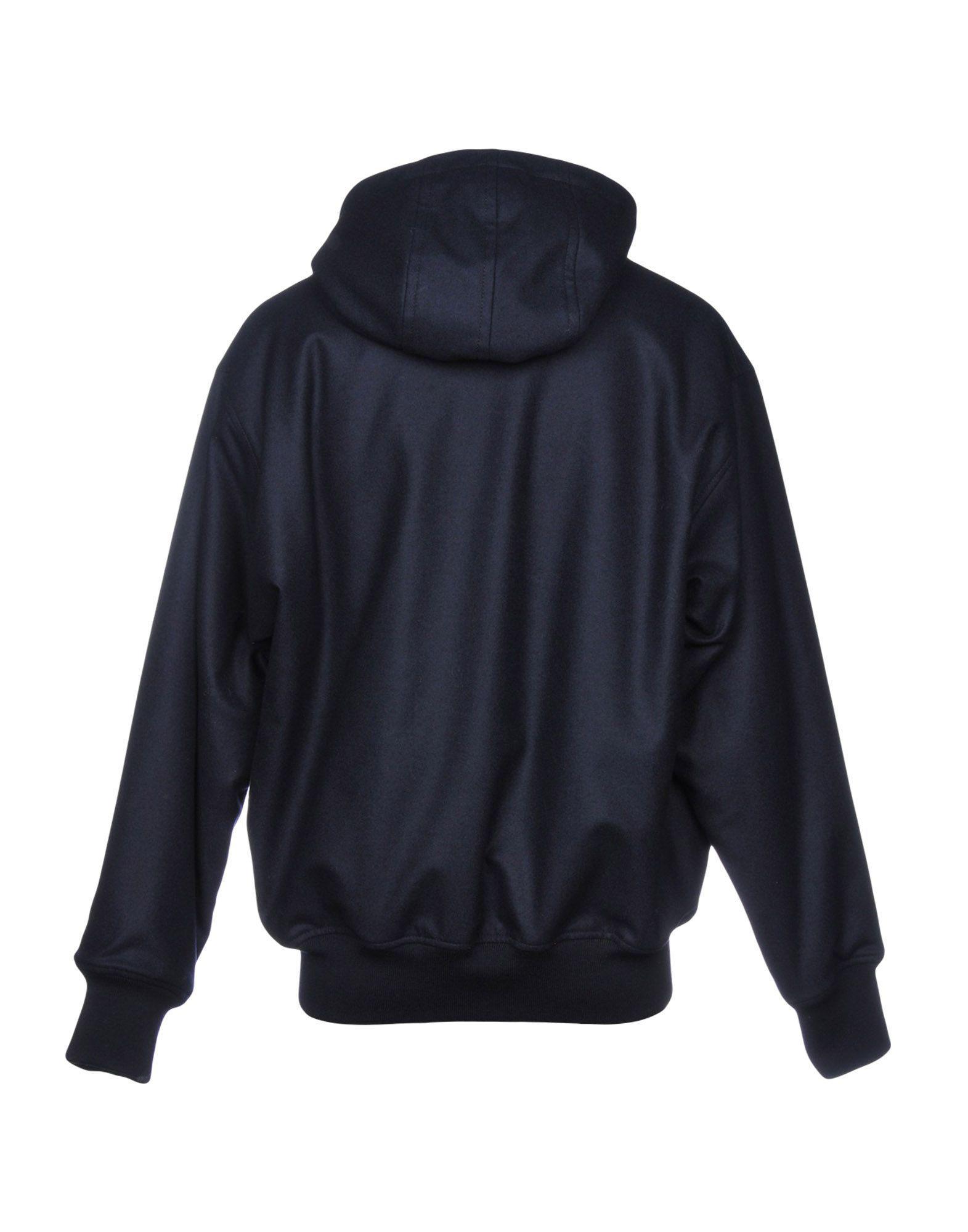 Marni Wool Jackets in Dark Blue (Blue) for Men