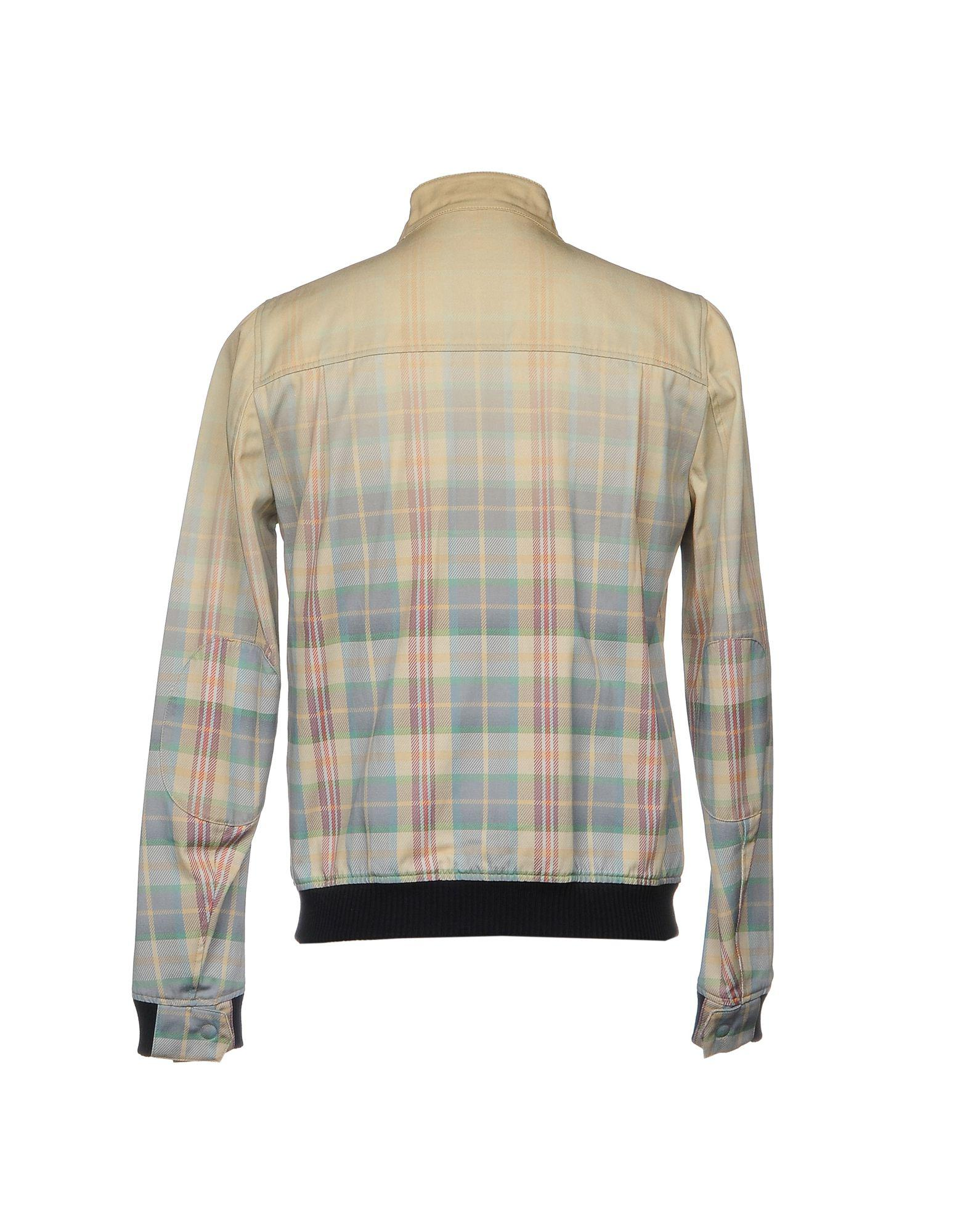 Band of Outsiders Cotton Jacket for Men