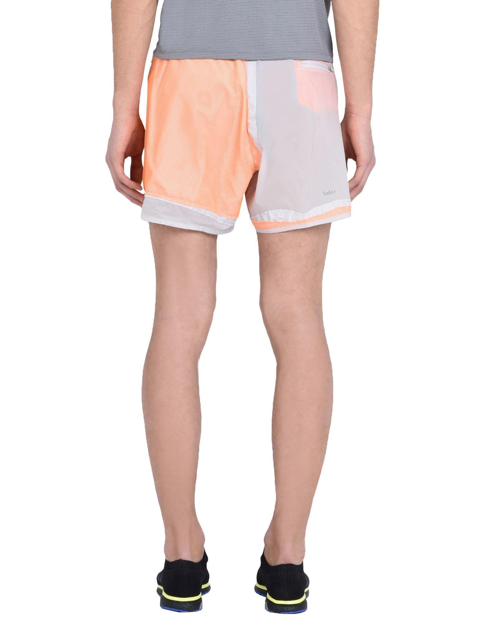 f8ec69507e Lyst - adidas Originals Shorts in Gray for Men - Save 17%