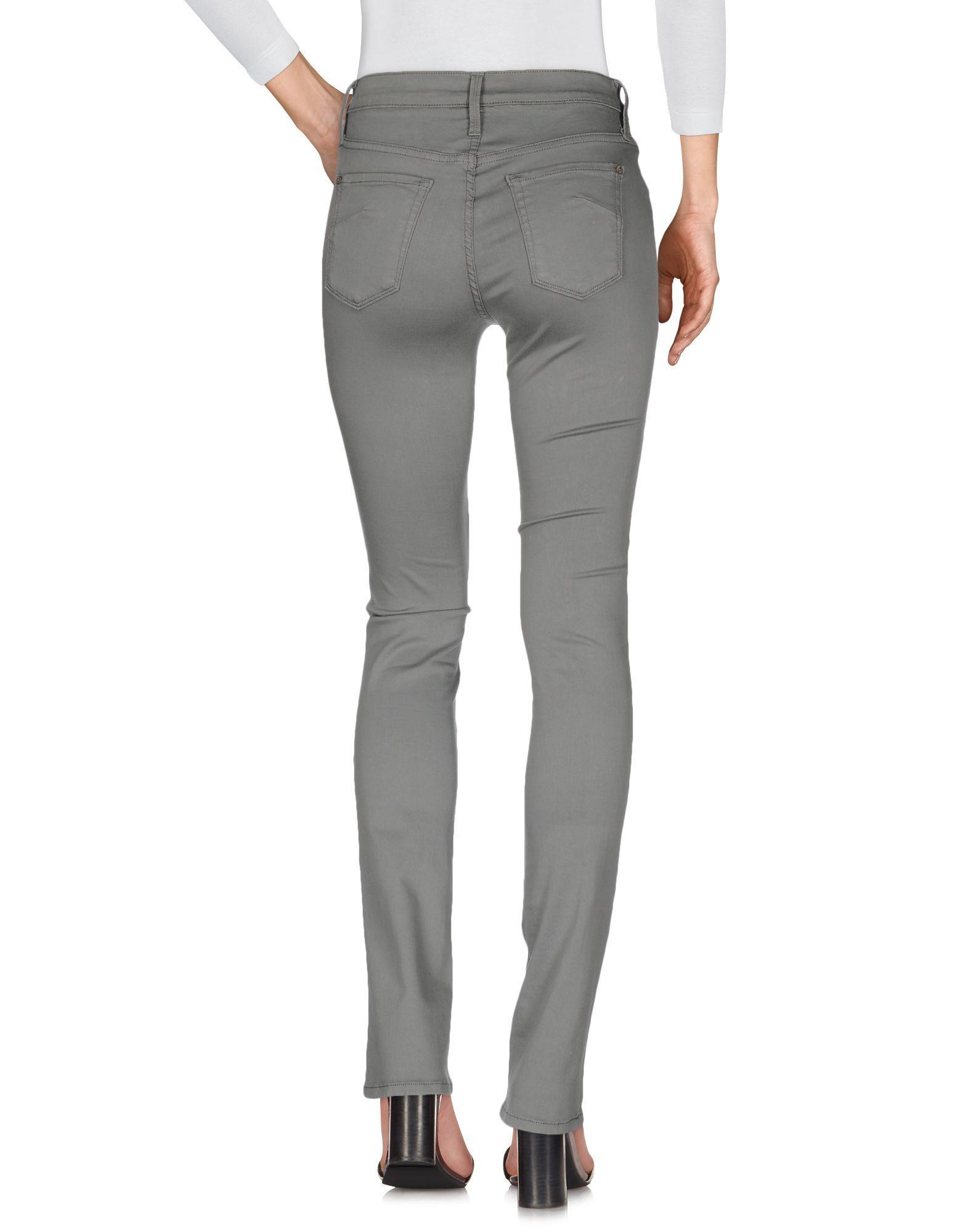 James Jeans Denim Pants in Grey (Grey)