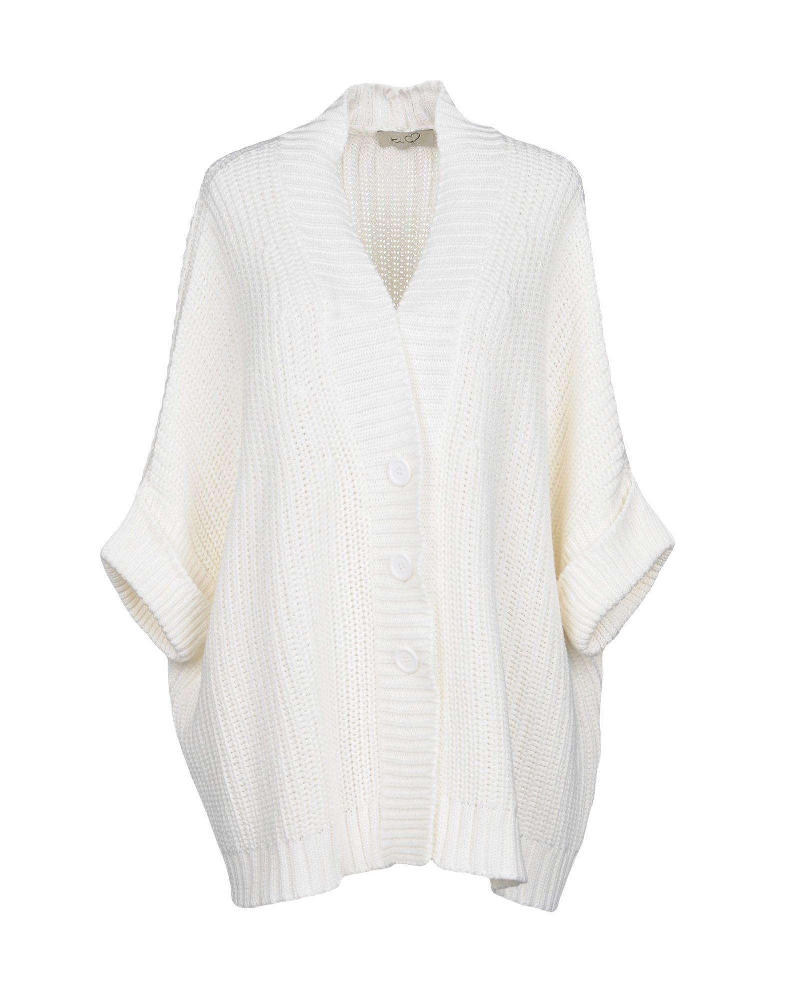 KNITWEAR - Cardigans Ki6? Who are you? Discount Factory Outlet Sale Wholesale Price sris04H