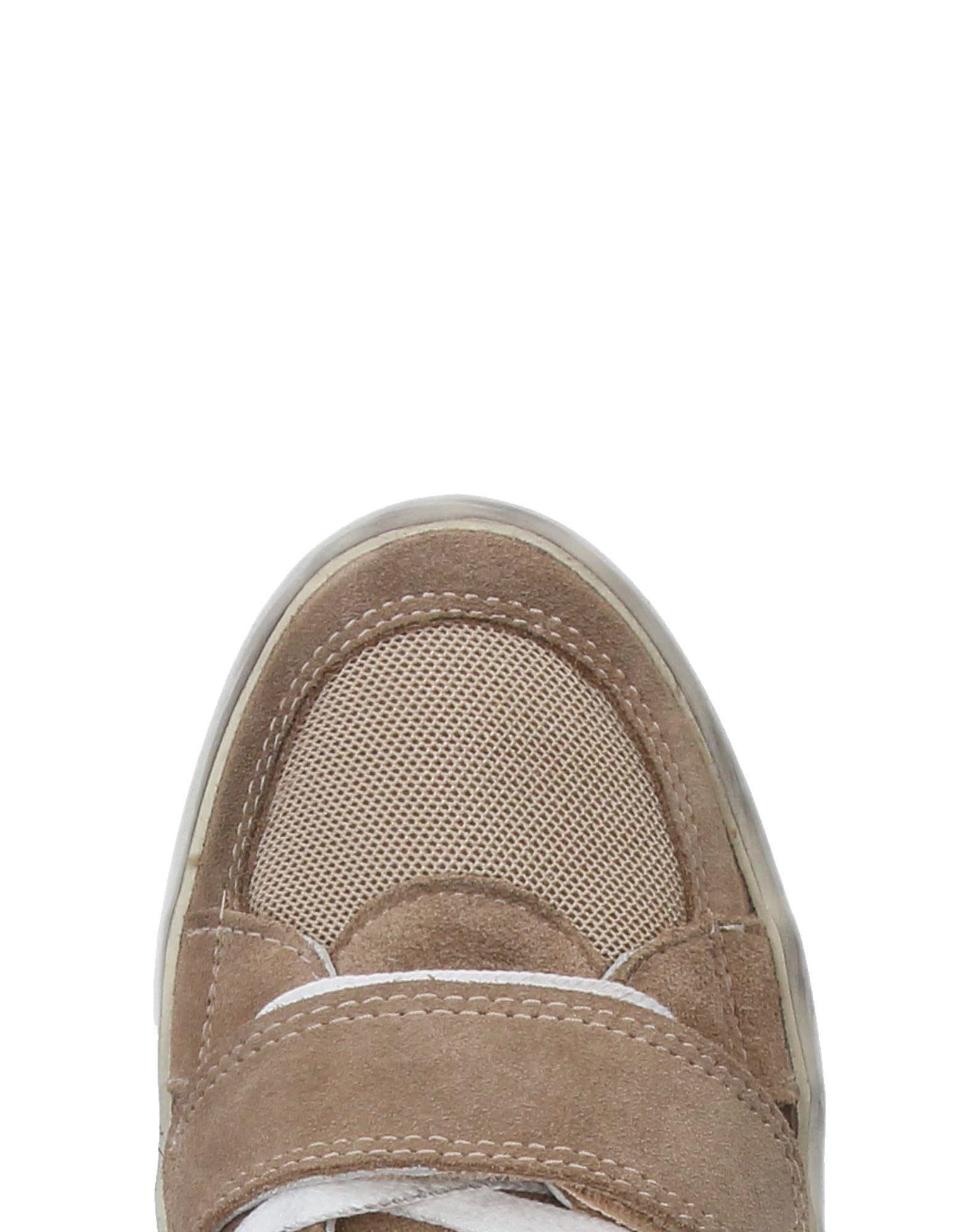 Philippe Model Rubber High-tops & Sneakers in Khaki (Natural)