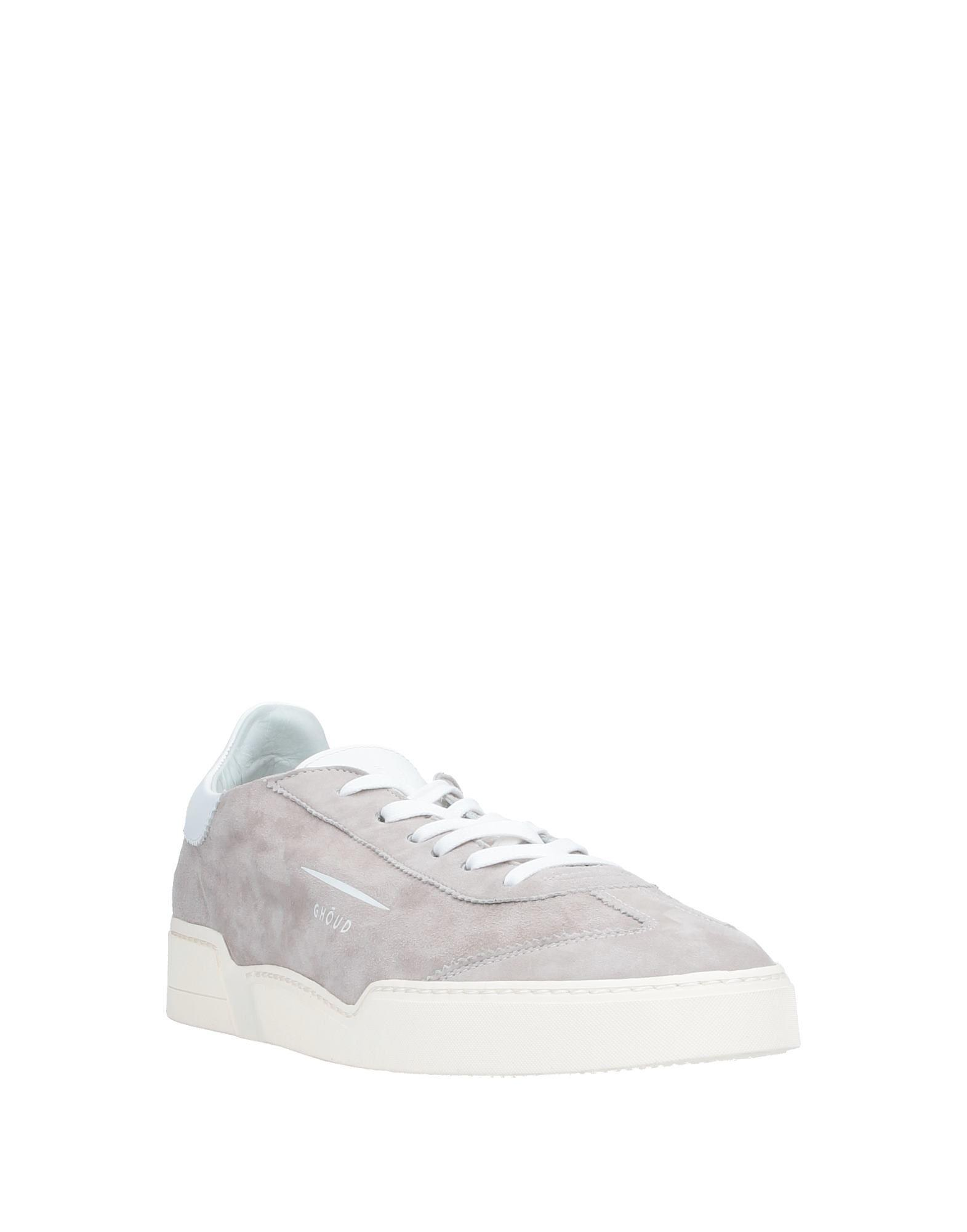 Sneakers & Deportivas GHŌUD de hombre de color Blanco