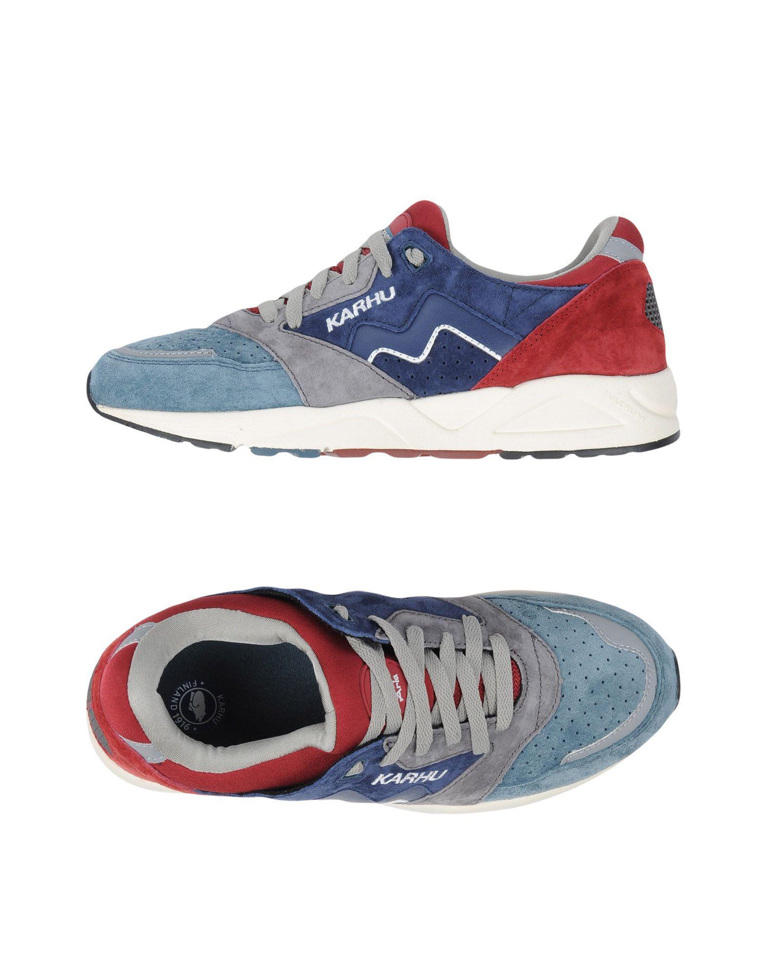 FOOTWEAR - Low-tops & sneakers Karhu 1dj3Nh