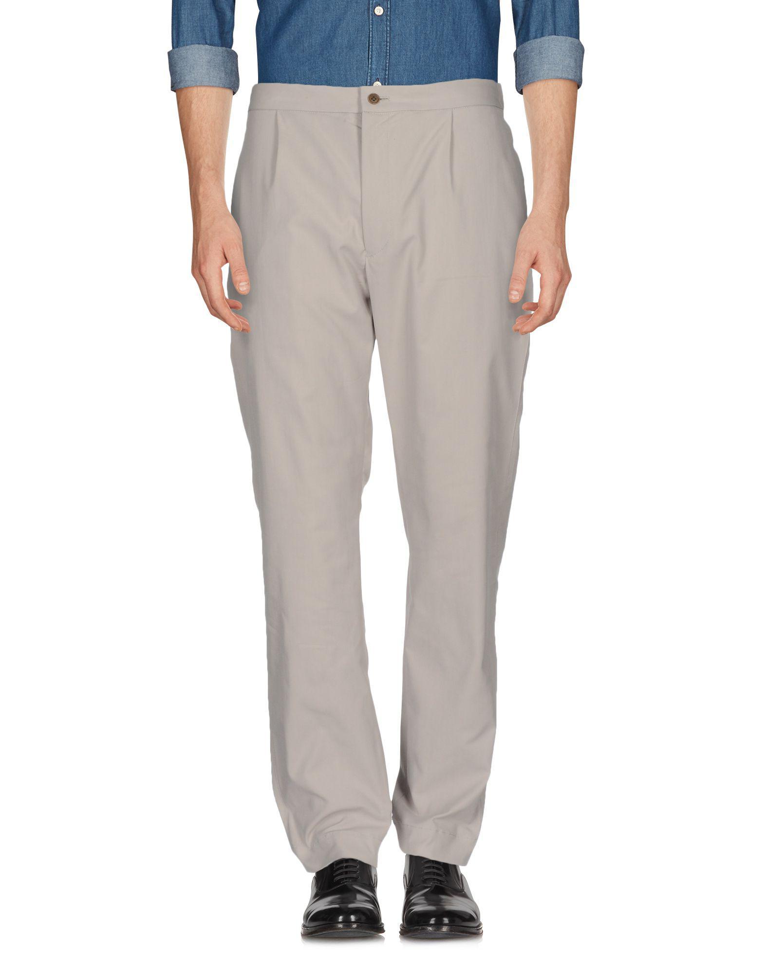 TROUSERS - Casual trousers Camoshita fc57qbZ