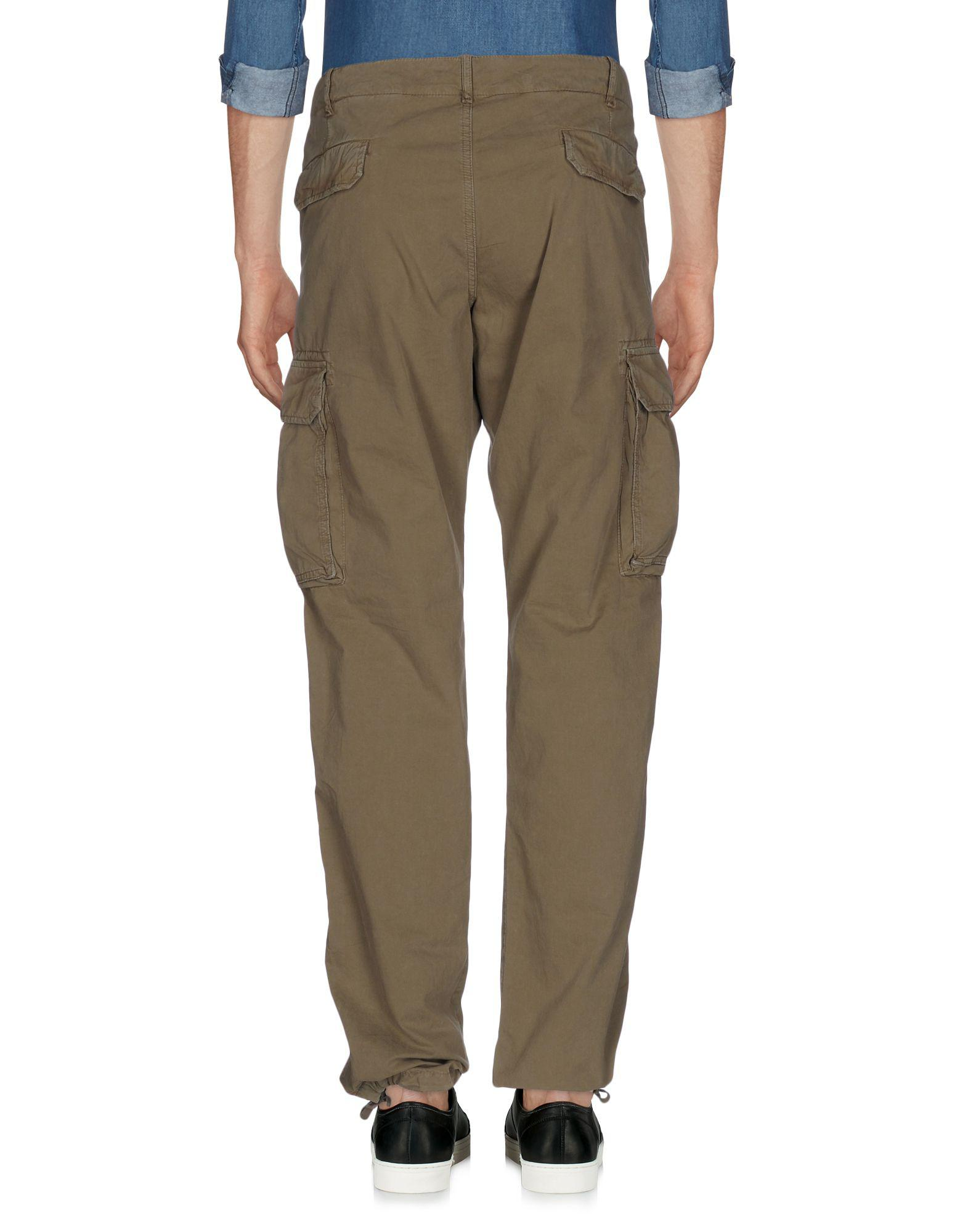 40weft Cotton Casual Trouser for Men