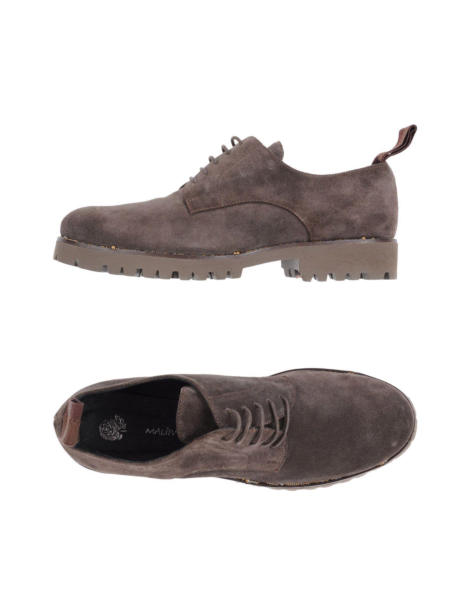 FOOTWEAR - Lace-up shoes Maliparmi agBwOKyK