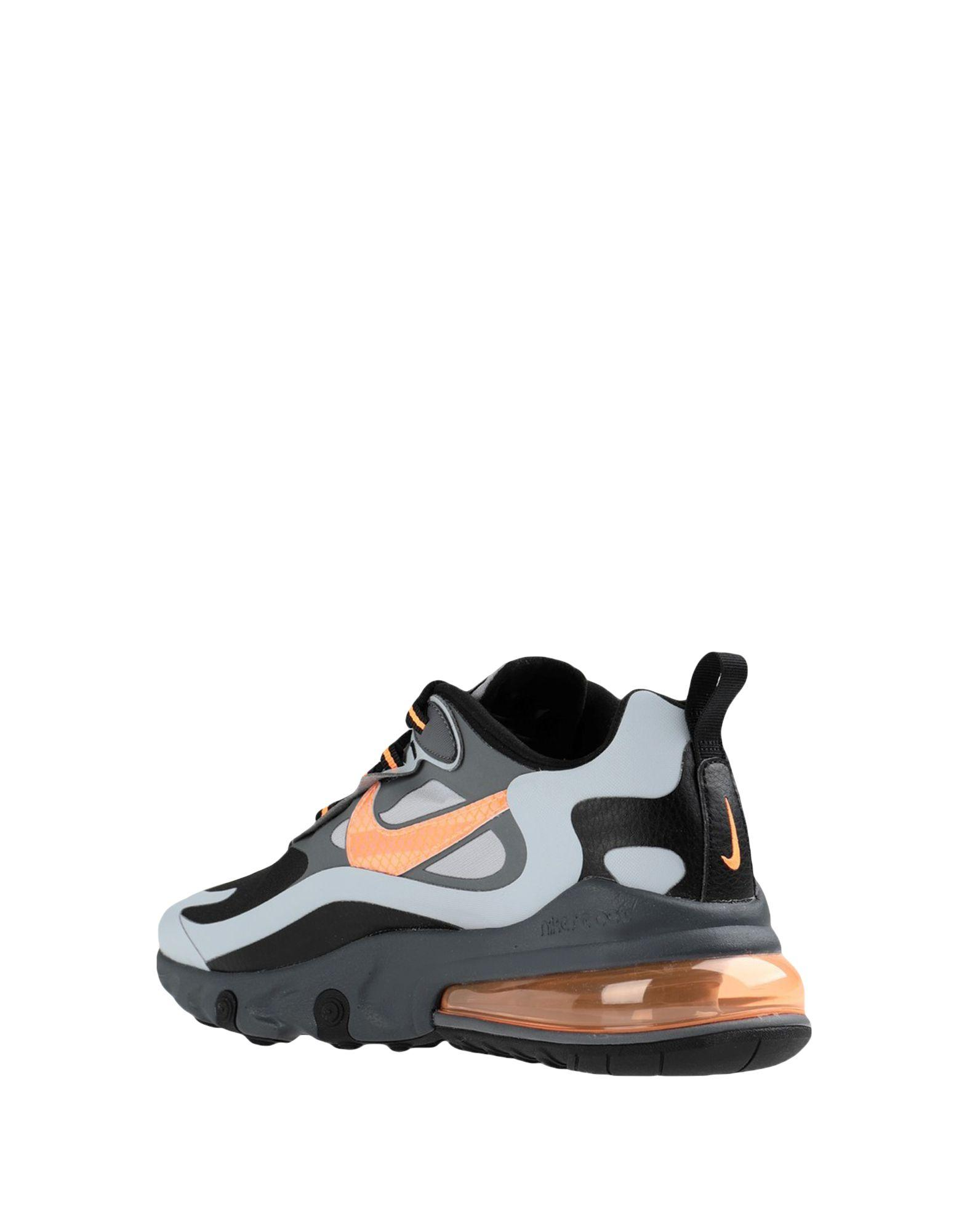 Sneakers & Tennis basses Nike pour homme en coloris Gris Fpje