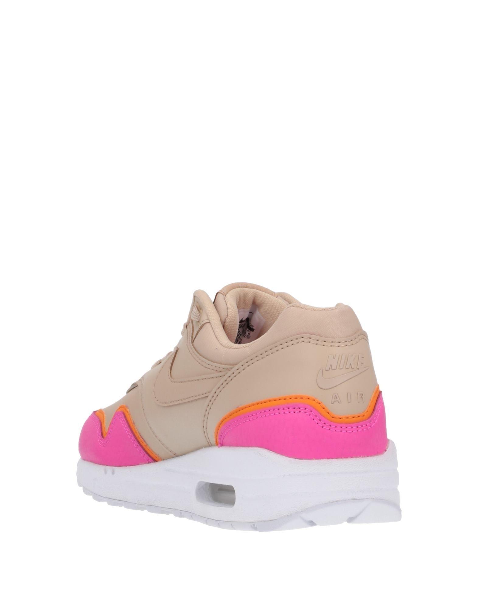 Sneakers & Tennis basses Caoutchouc Nike en coloris Neutre a6a5