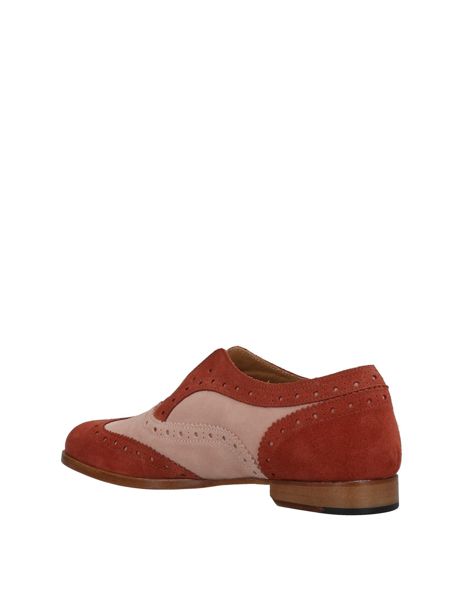 L'f Shoes Suede Loafers for Men