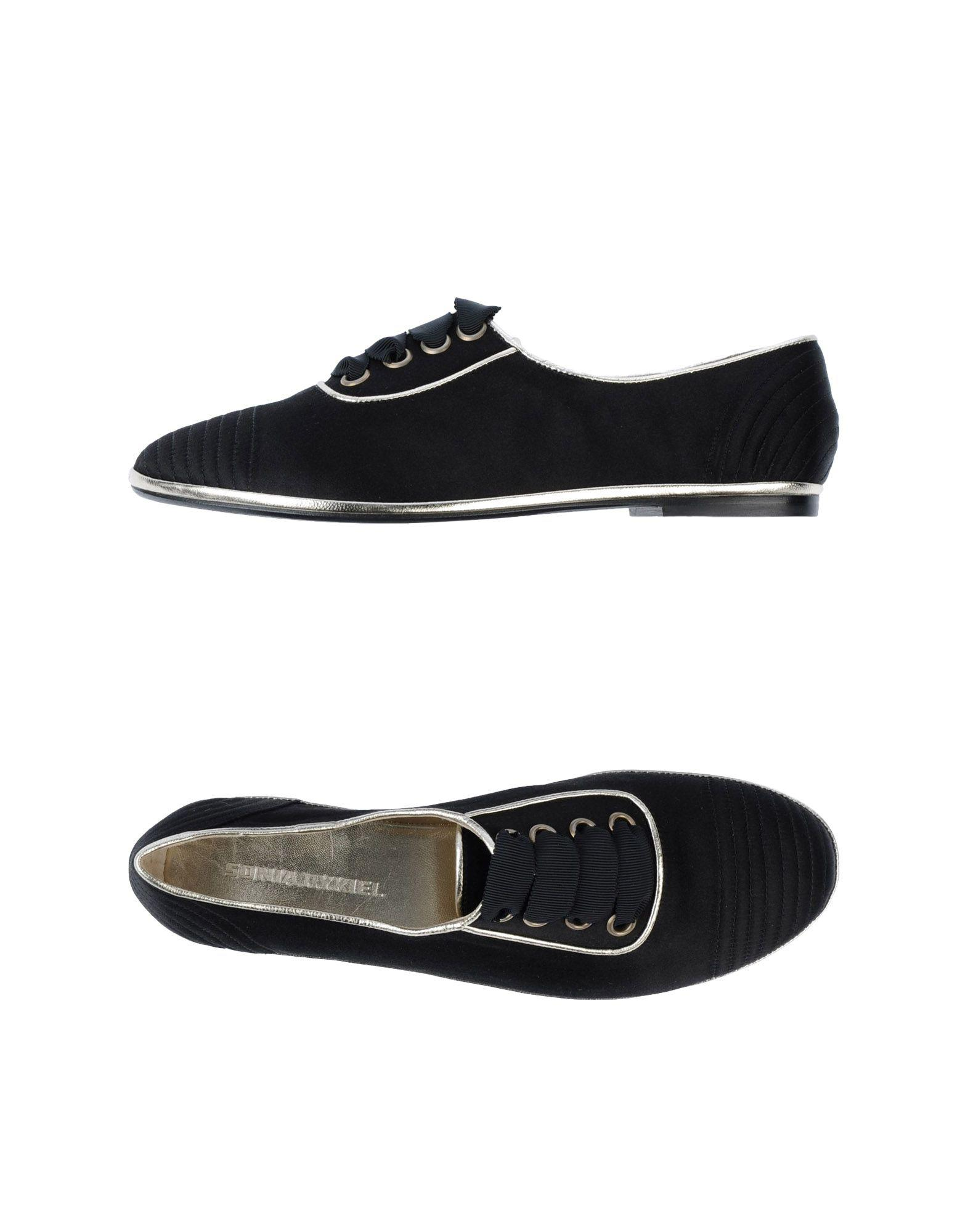 Good Selling Buy Cheap Clearance Store FOOTWEAR - Lace-up shoes Sonia Rykiel Free Shipping Real Sexy Sport High Quality Cheap Online XYxTWDtCv5