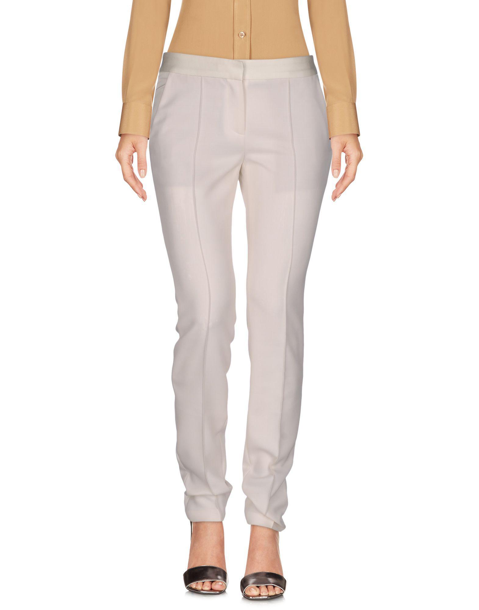 TROUSERS - Casual trousers Barbara Bui wQMp0hNSV