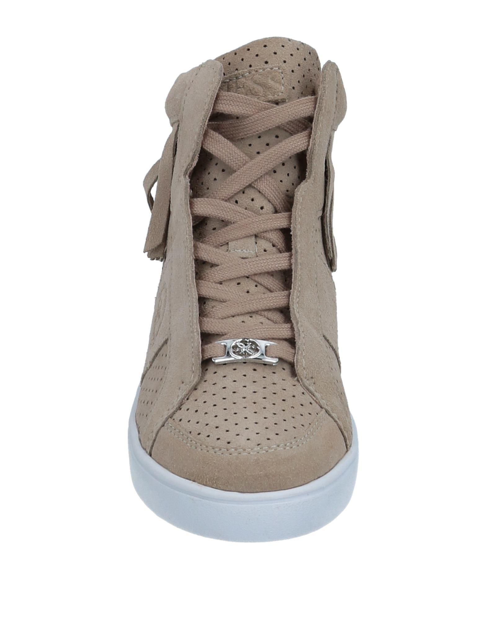 Guess Suede High-tops & Sneakers