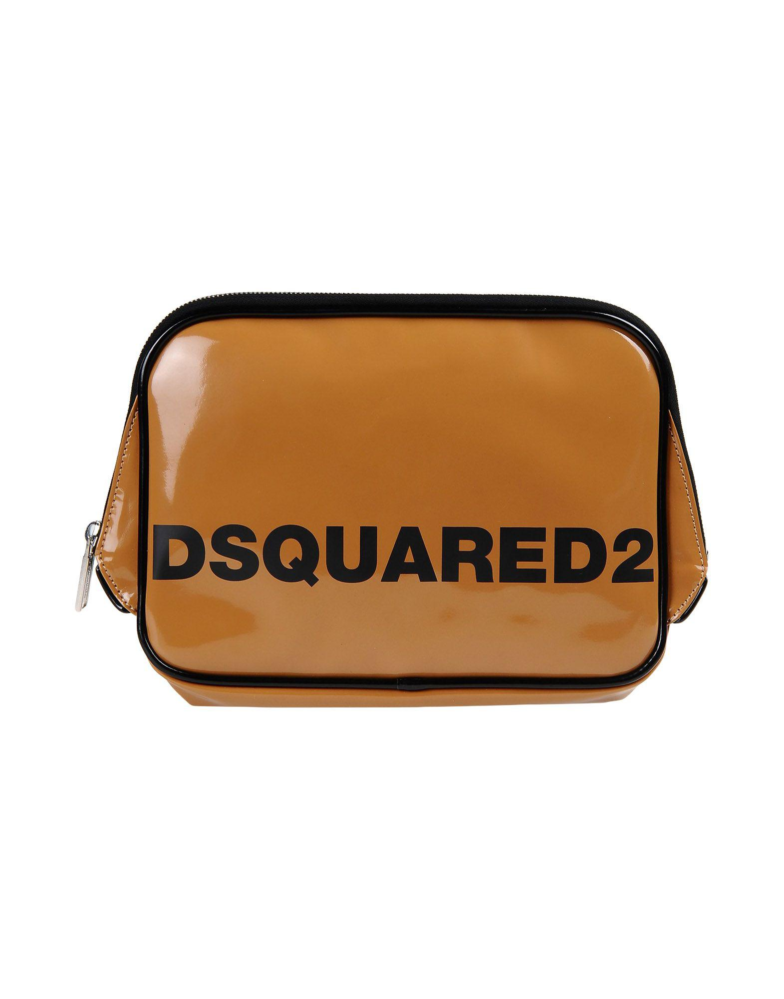 Dsquared2 LUGGAGE - Beauty cases su YOOX.COM zviU1DSht