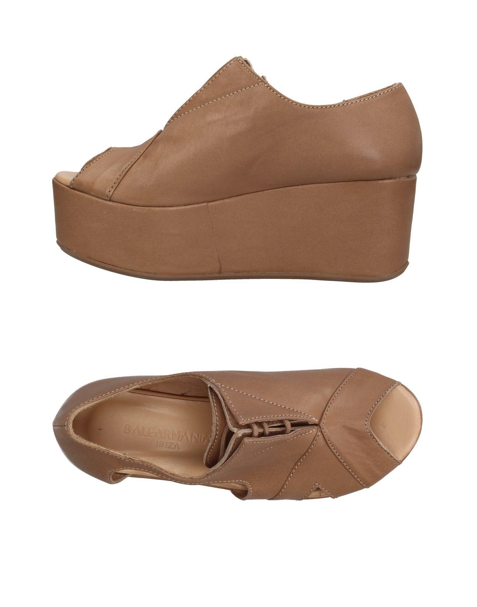 Mania Balear De Chaussures À Lacets UF73x0WU