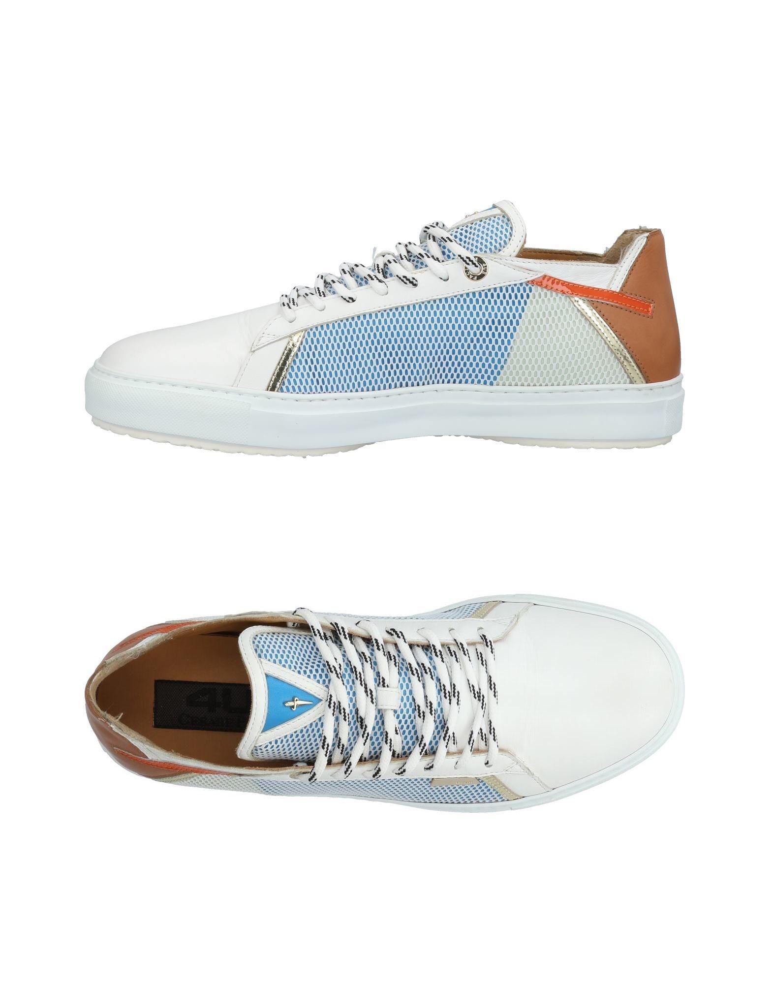 FOOTWEAR - Low-tops & sneakers Cesare Paciotti 5ZLA7K