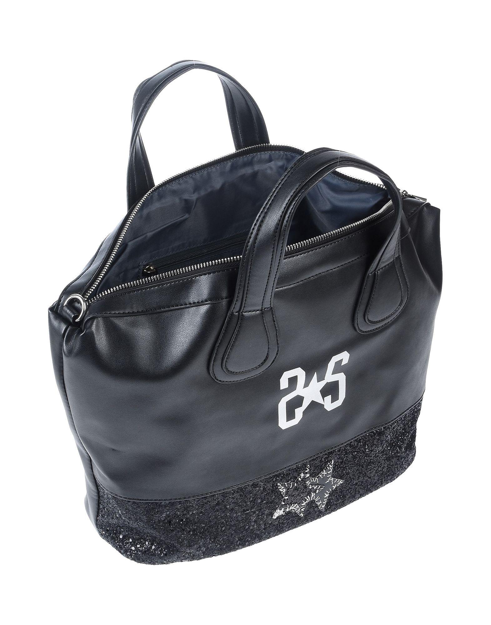 2Star Handtaschen in Schwarz HhaRZ