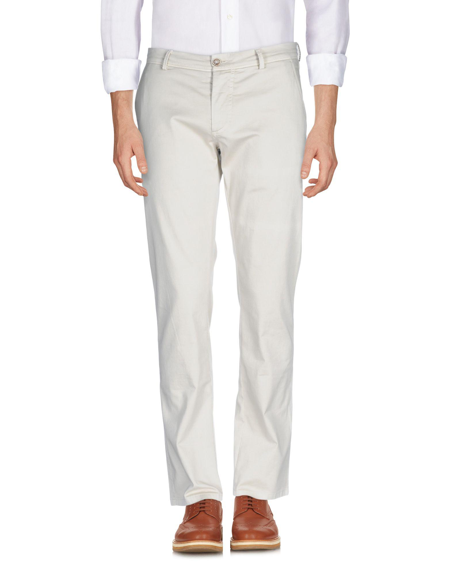 TROUSERS - Casual trousers Jeckerson oWyaqFtLv