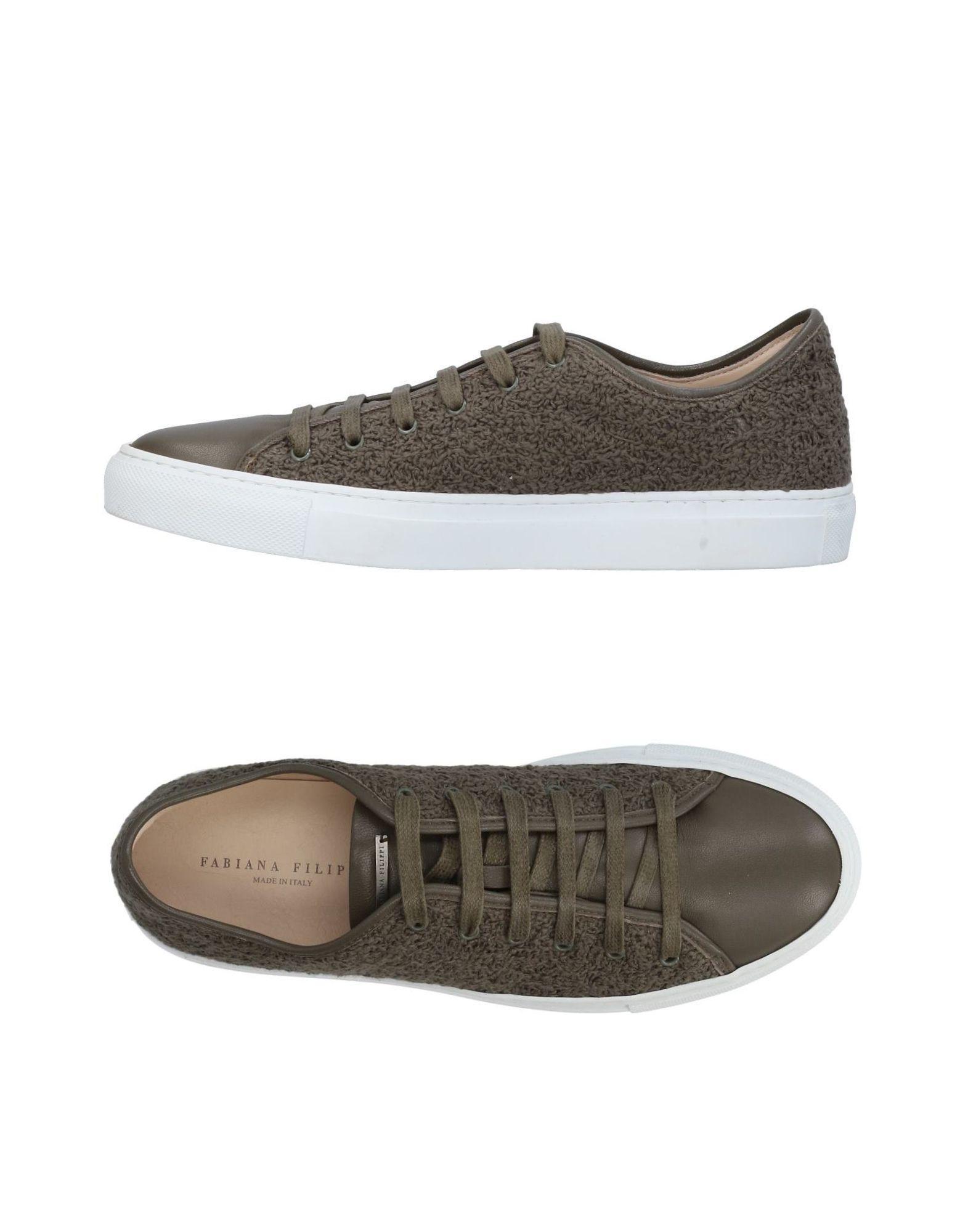 FOOTWEAR - Low-tops & sneakers Fabiana Filippi BZ2ipBFH
