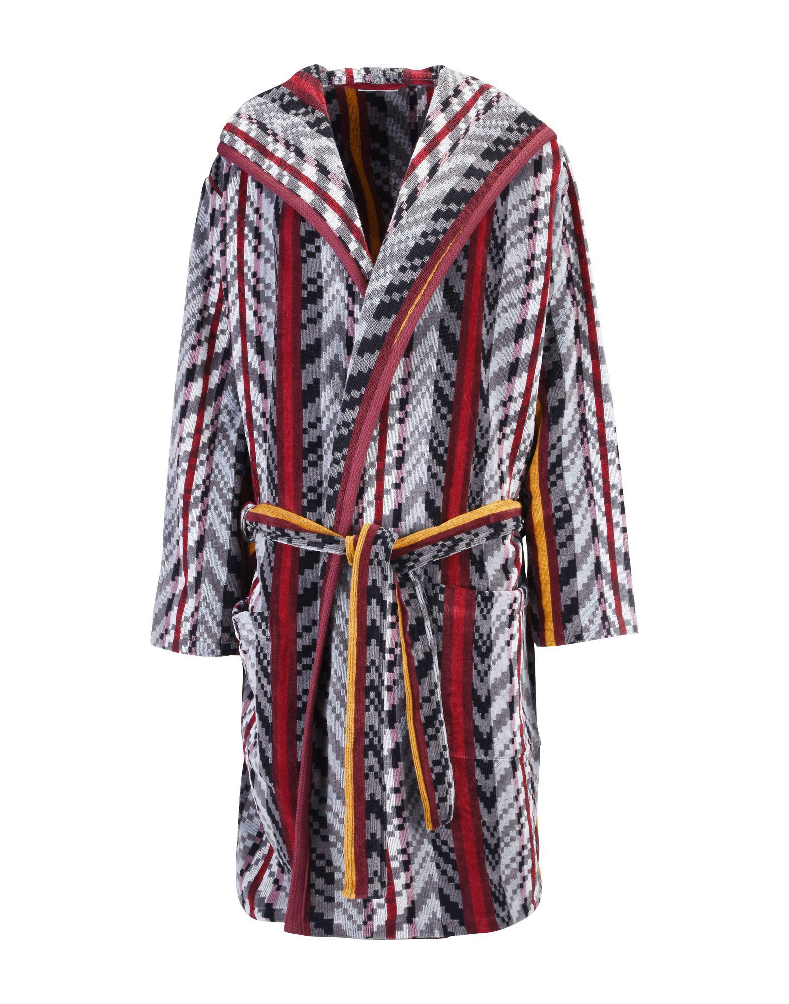 Kenzo Towelling Dressing Gown for Men - Lyst