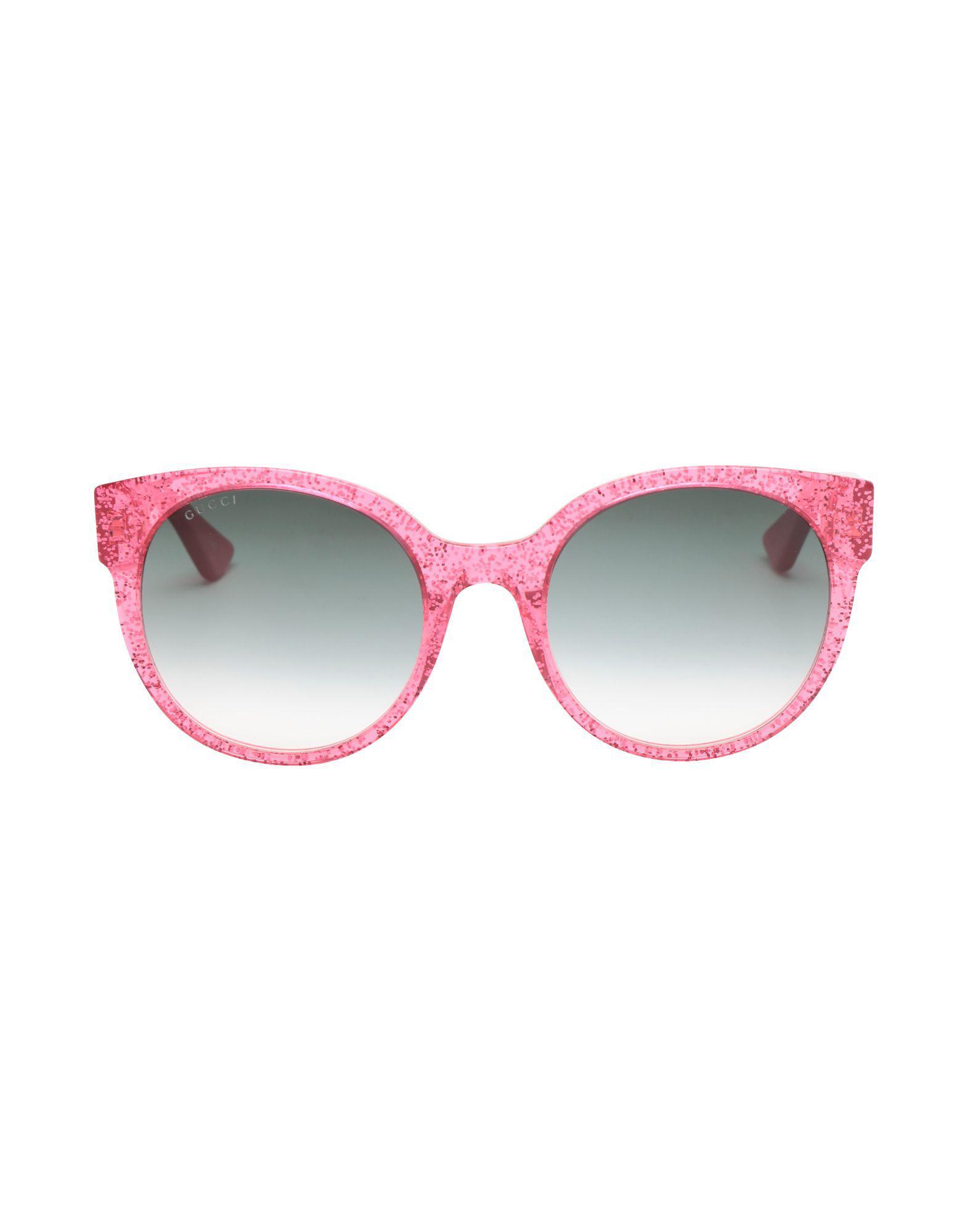 0e43e131f0f Gucci Sunglasses - Lyst