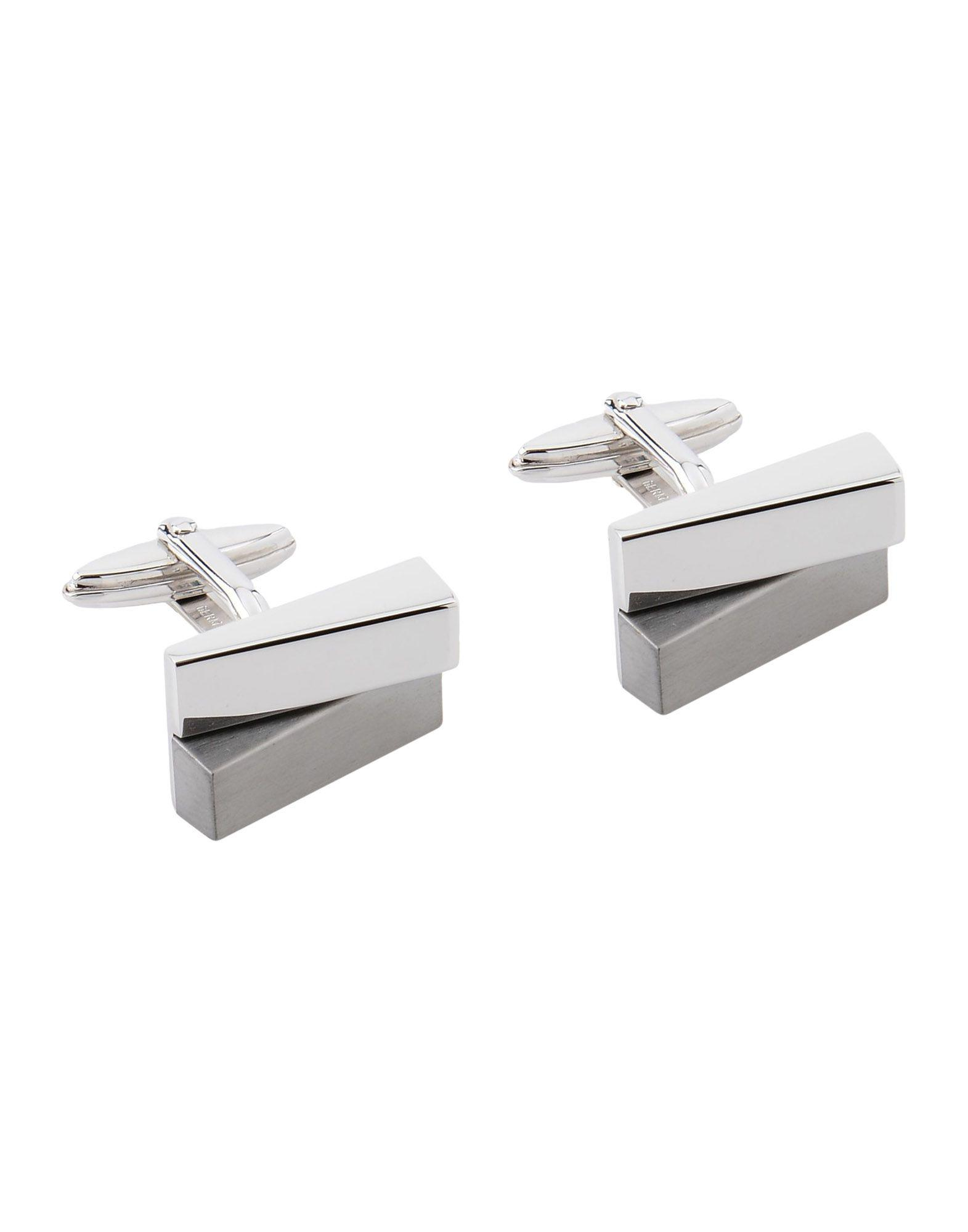 Lanvin square shaped cufflinks - Metallic pQLE0aBP5t