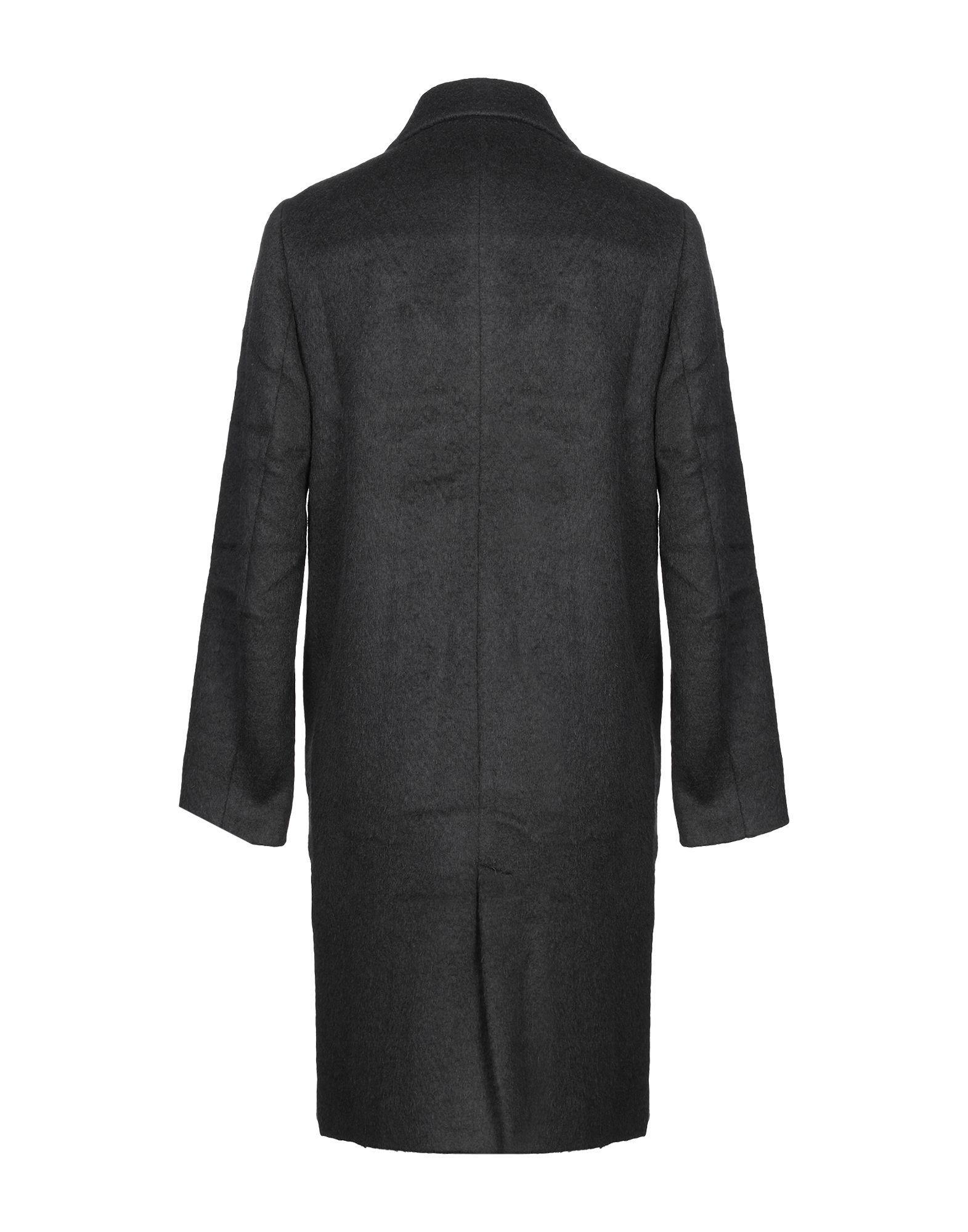 Manteau long Synthétique Libertine-Libertine pour homme en coloris Noir Yhtdi