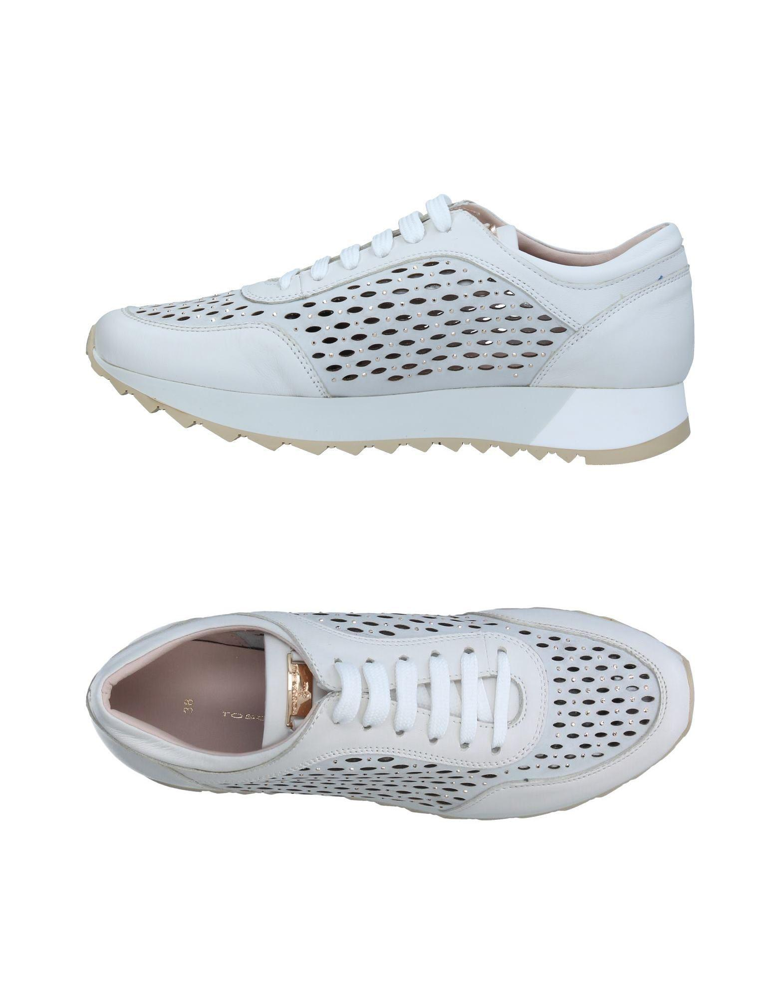 FOOTWEAR - Low-tops & sneakers Tosca Blu Amazing Price Collections Cheap Price Clearance Order Outlet Largest Supplier ckyXAc3GP