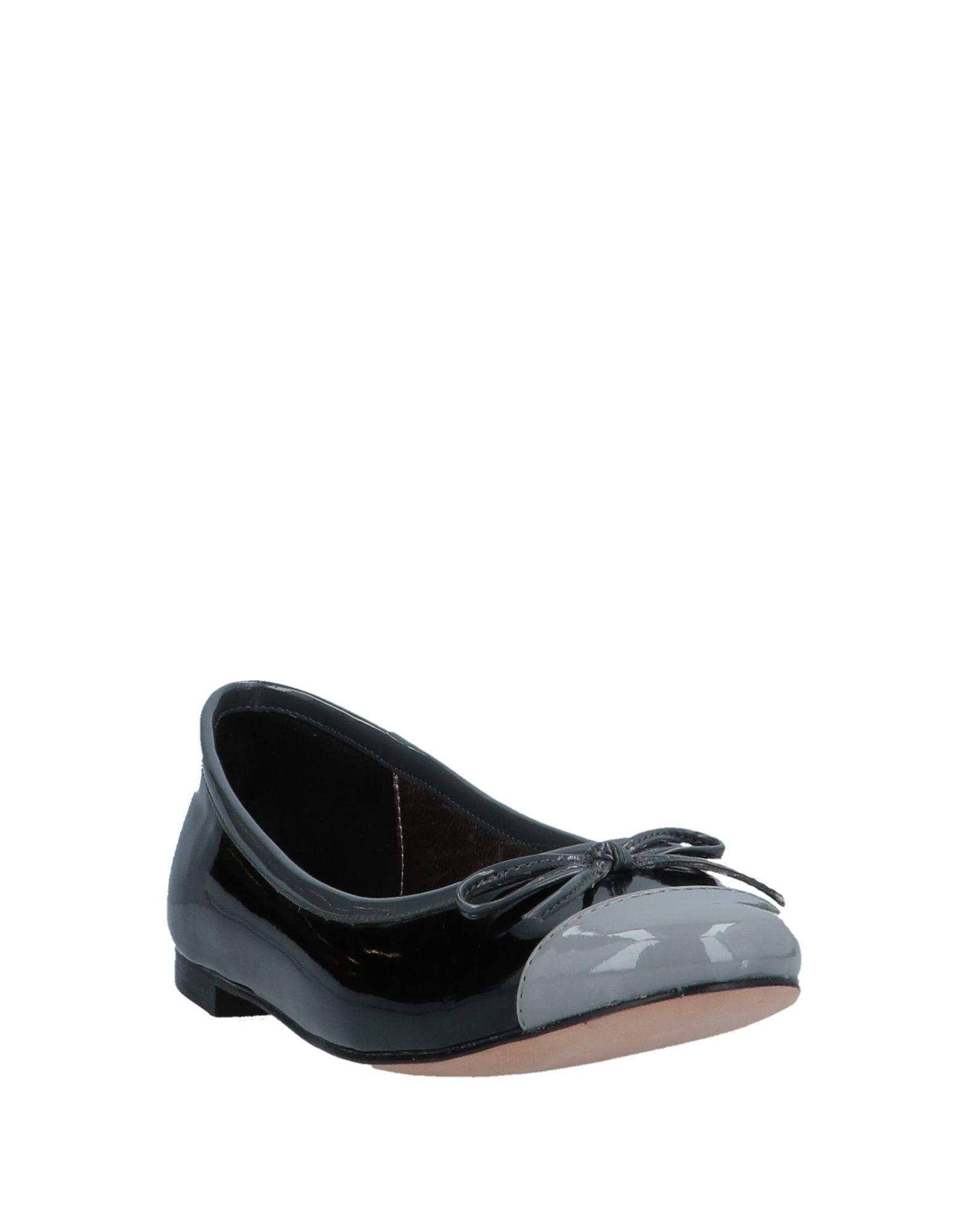 Bailarinas Tosca Blu de color Negro