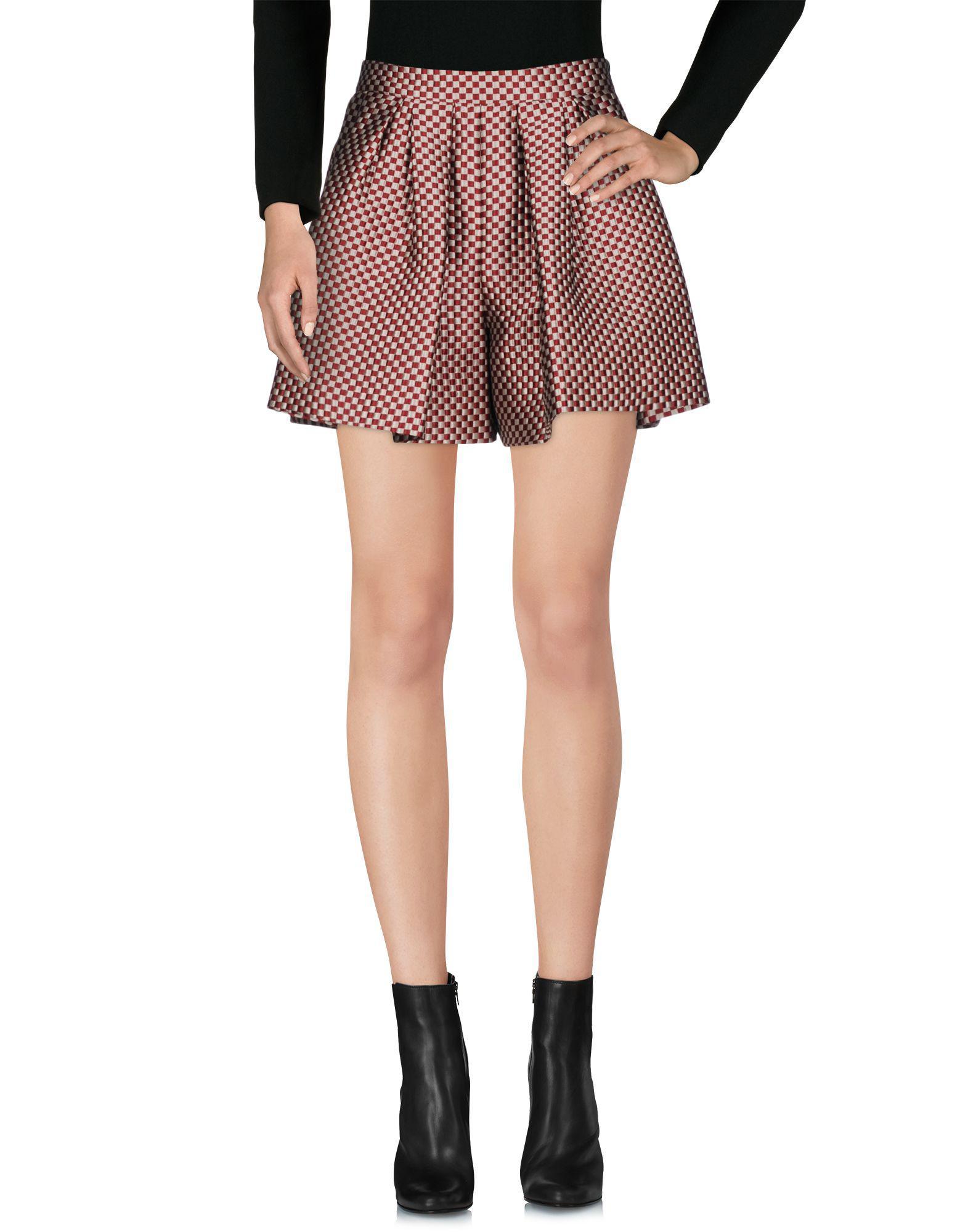 SKIRTS - Mini skirts Emporio Armani uRpZseAU