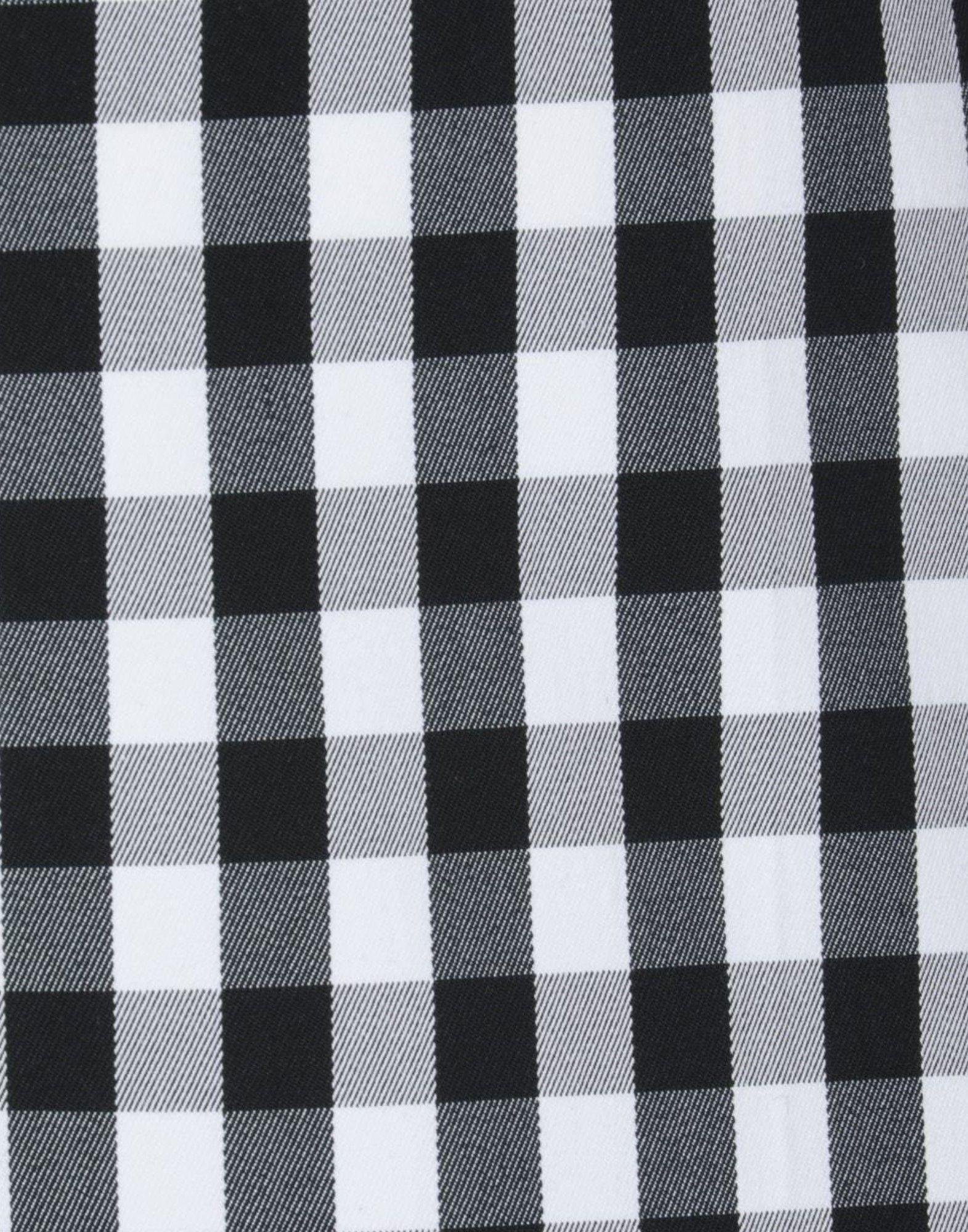 Pantacourt Boutique Moschino en coloris Blanc
