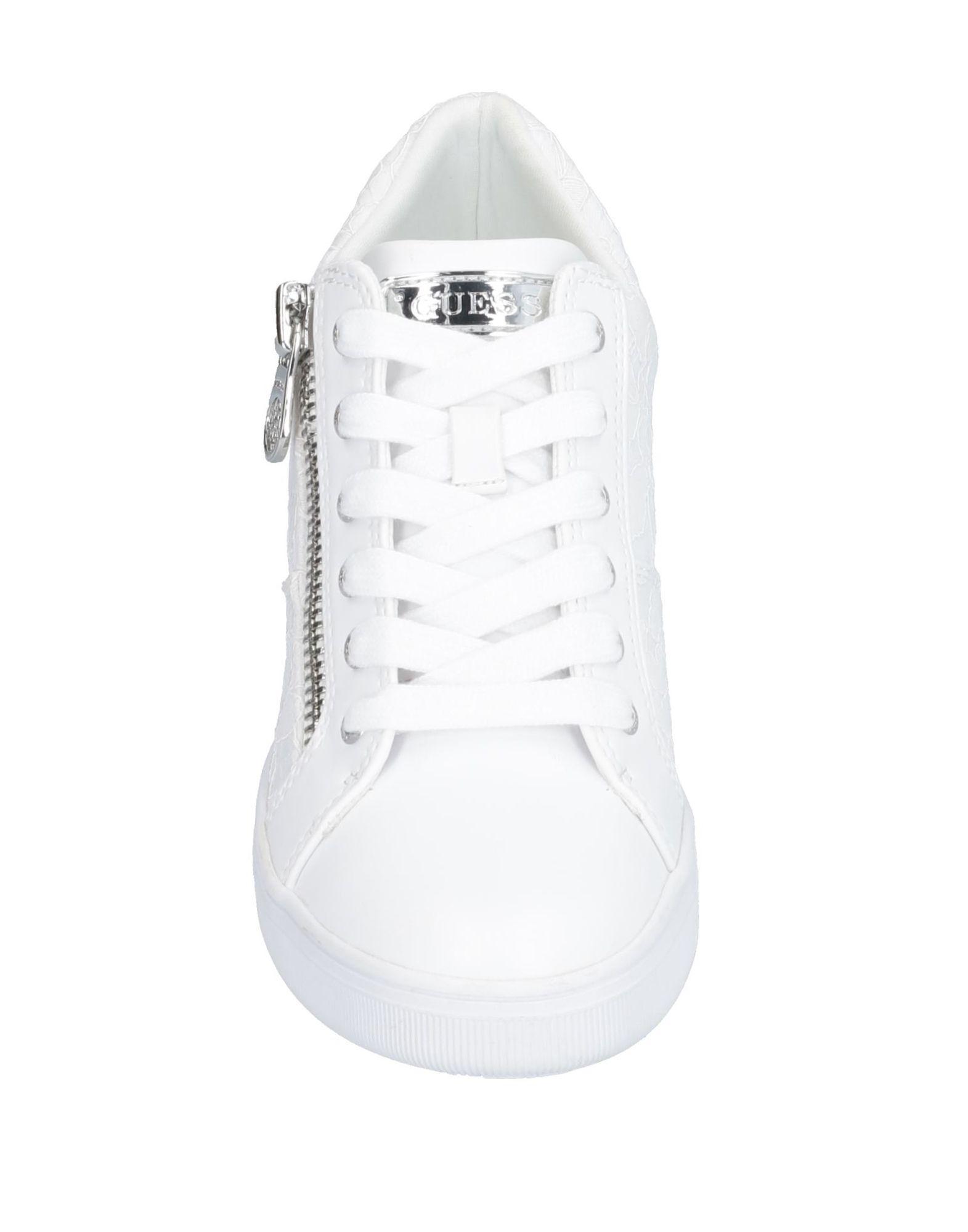 Sneakers & Deportivas Guess de color Blanco