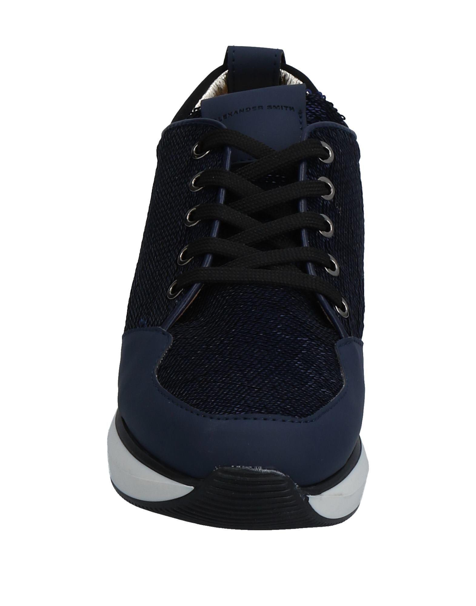 Sneakers & Deportivas Alexander Smith de color Azul
