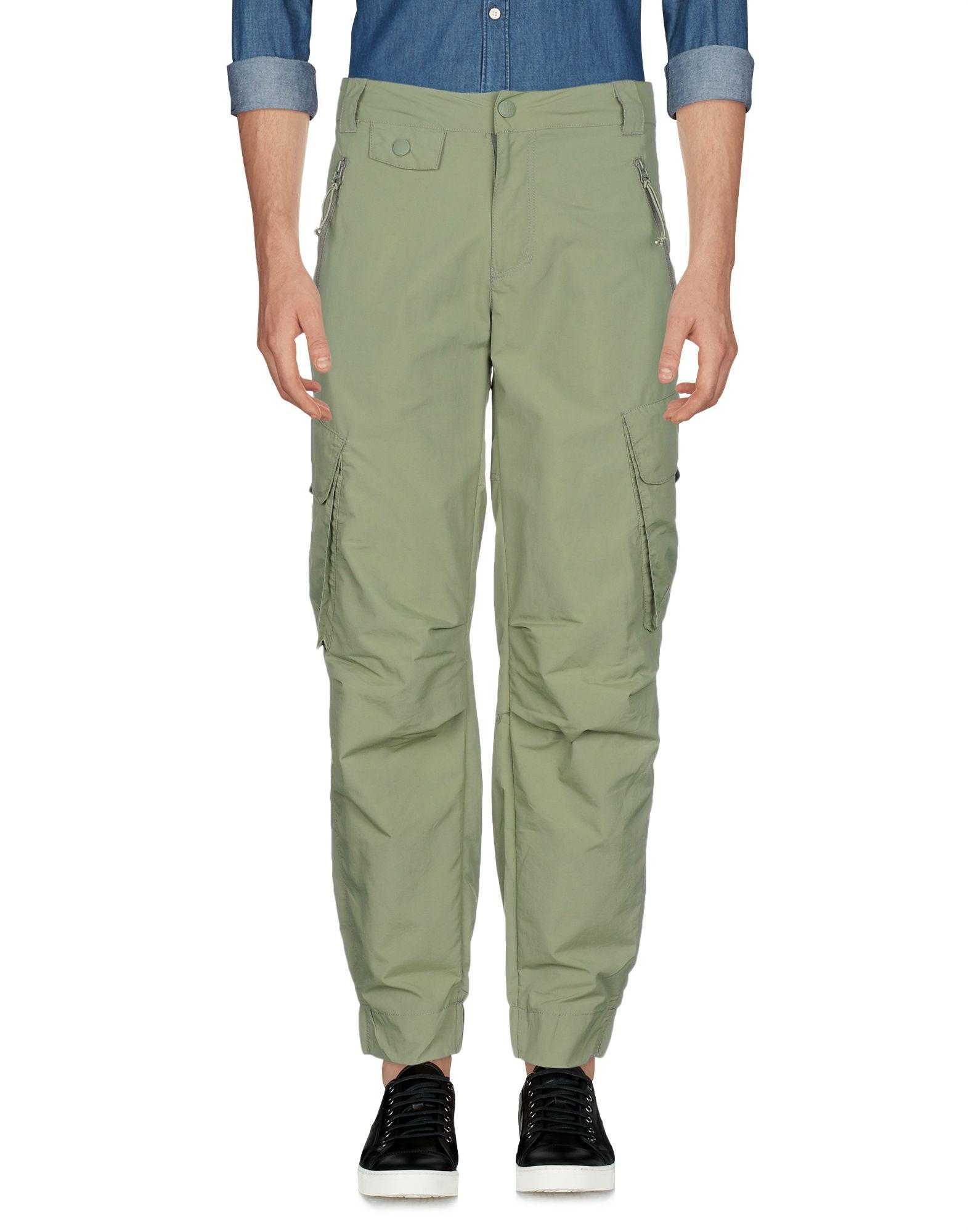 TROUSERS - Casual trousers Frankie's Garage PsZS0