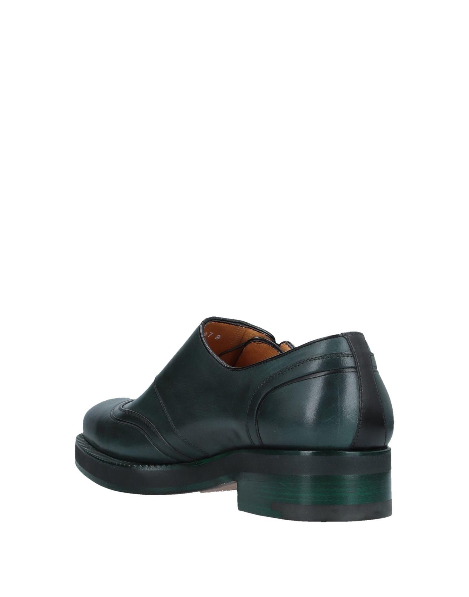 Zapatos de cordones A.Testoni de hombre