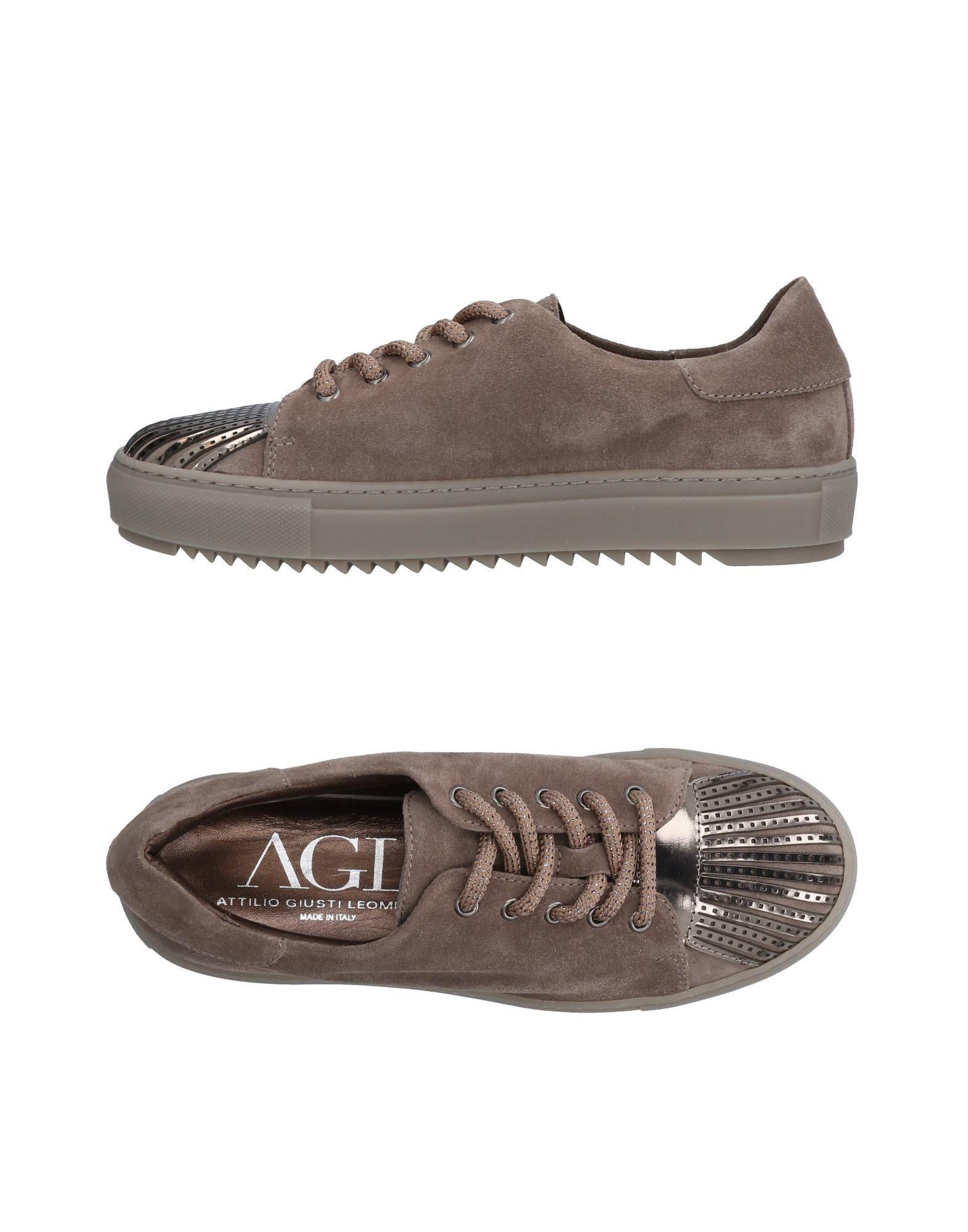 Agl Attilio Giusti Leombruni Bas-tops Et Chaussures De Sport EOo9l4SqJ